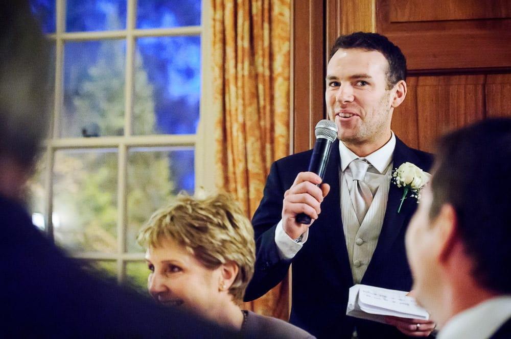 Holbrook House Wedding 107