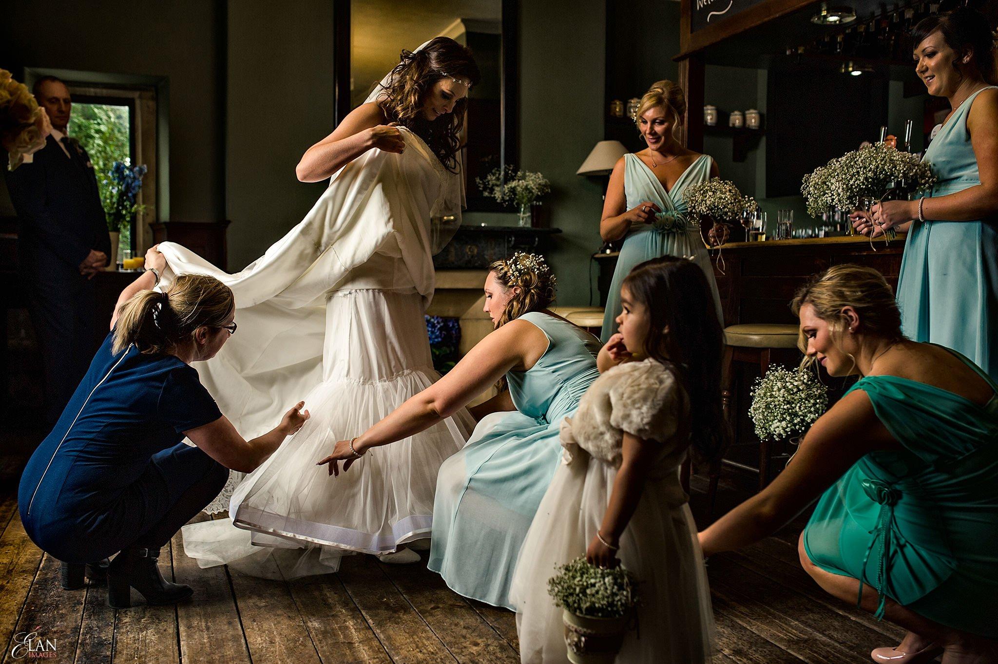 Wedding at Stanton Manor 14