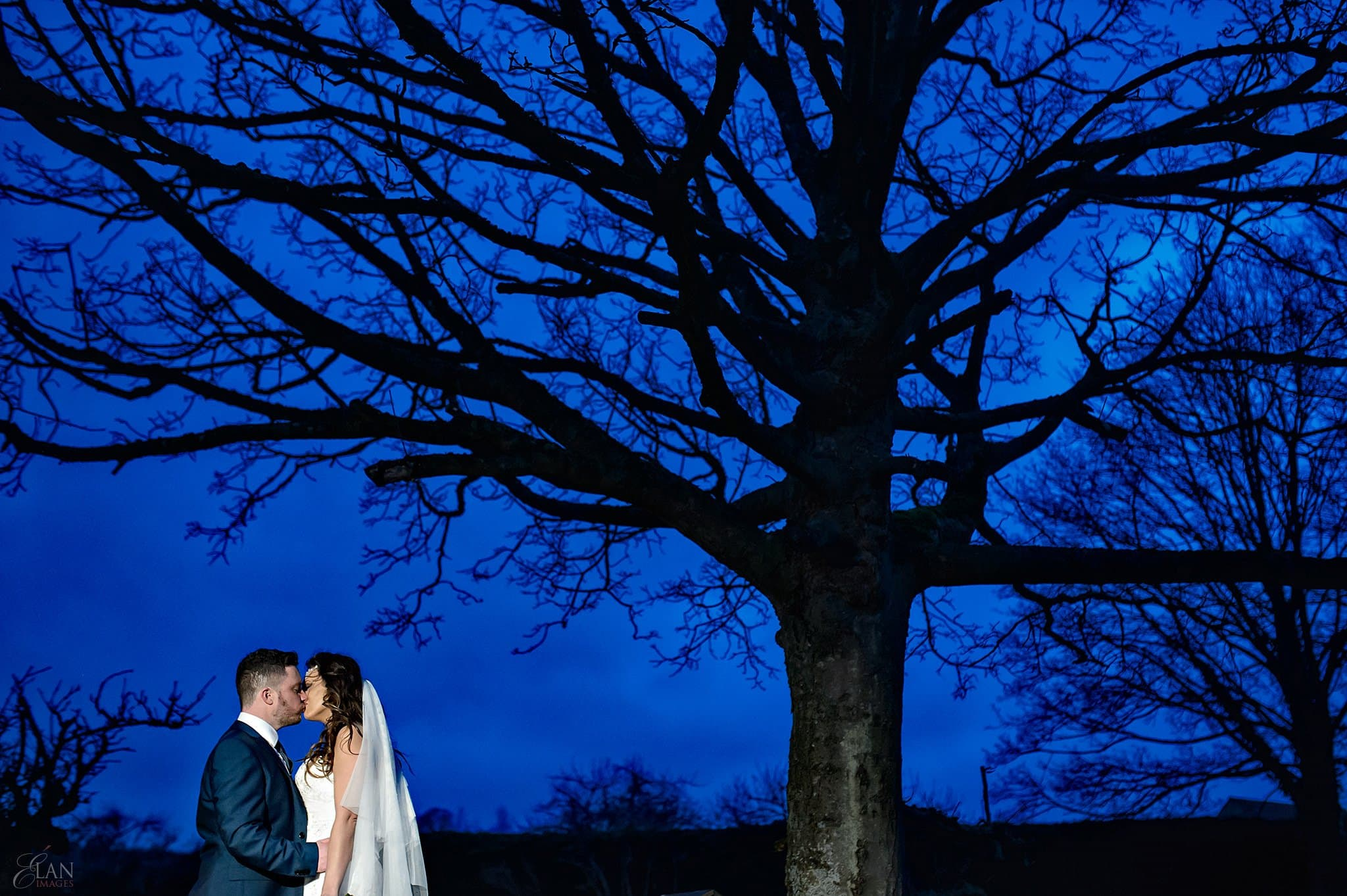 Wedding at Stanton Manor