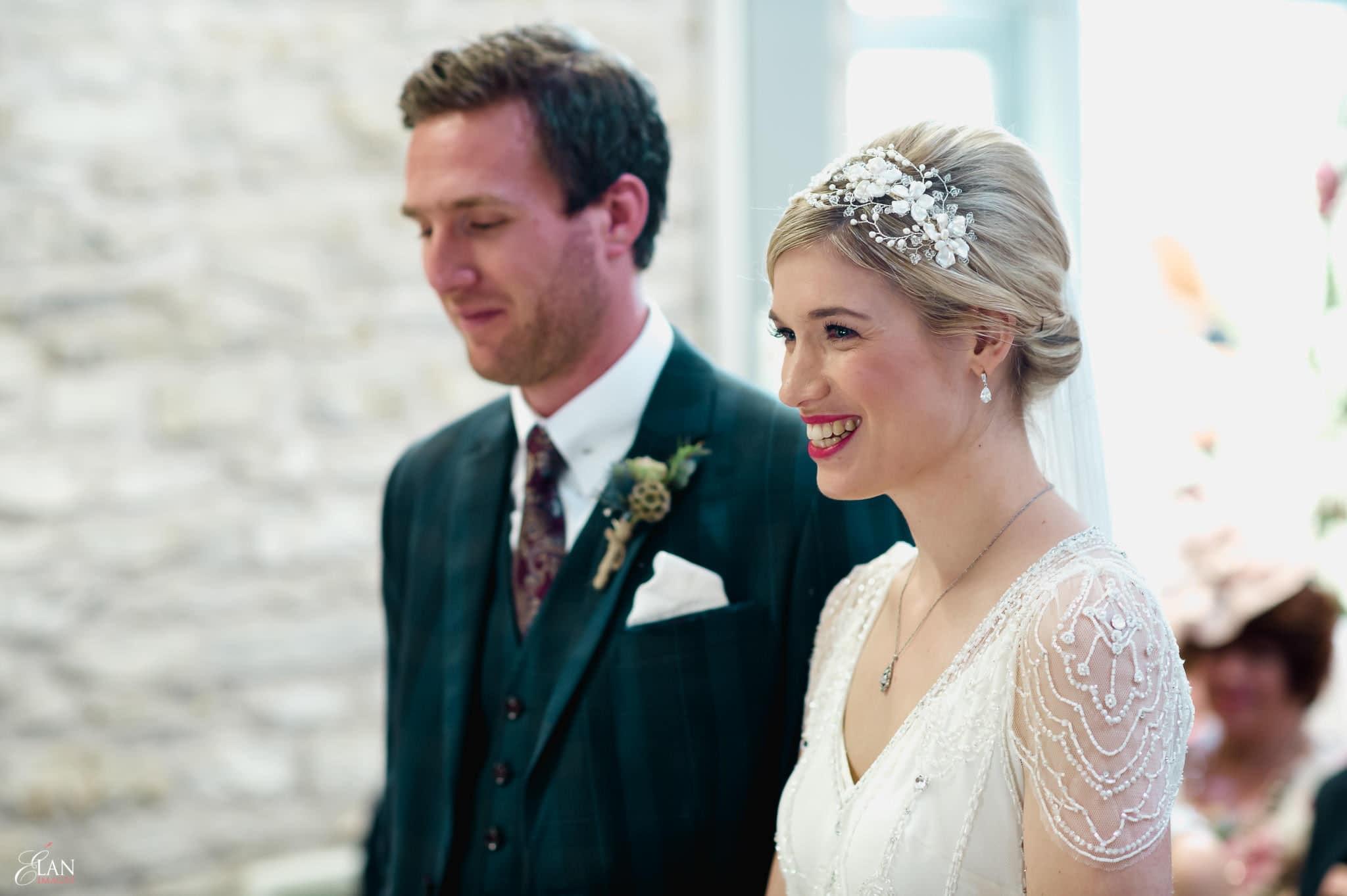 Spring Wedding at the Folly Farm Centre, Bristol 18