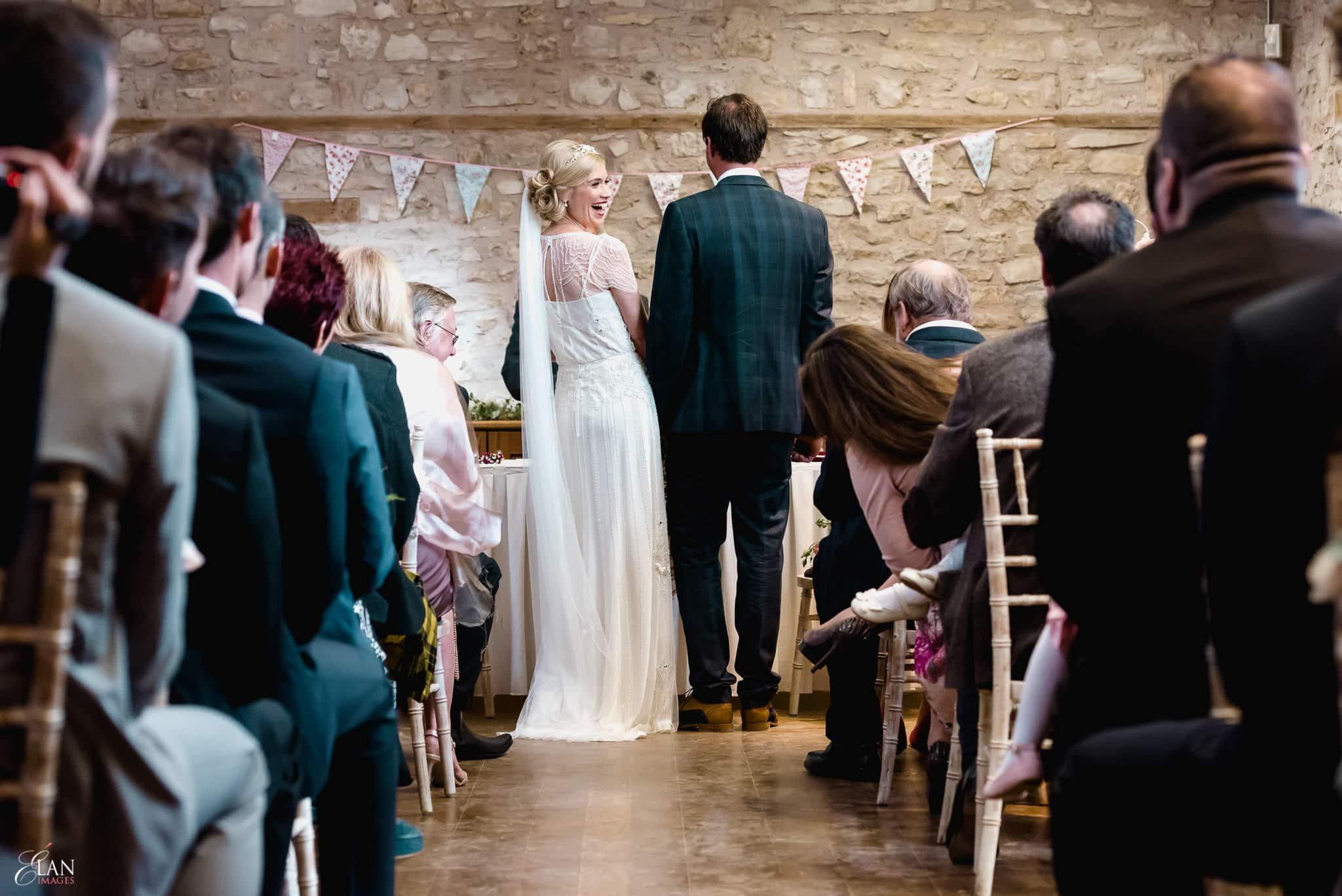 Spring Wedding at the Folly Farm Centre, Bristol 19