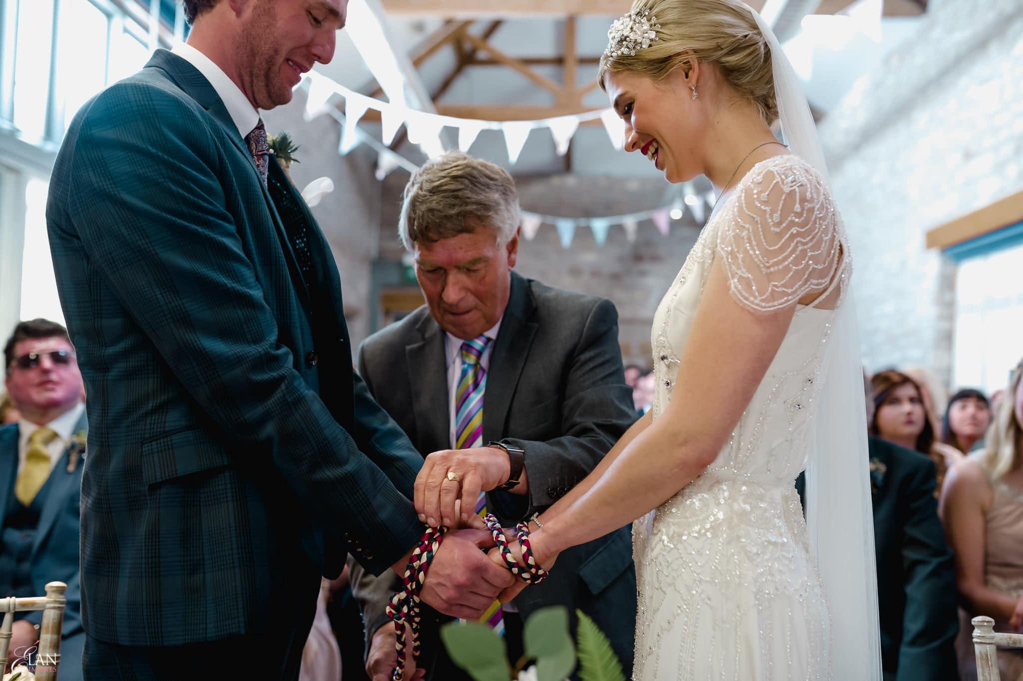 Spring Wedding at the Folly Farm Centre, Bristol 21