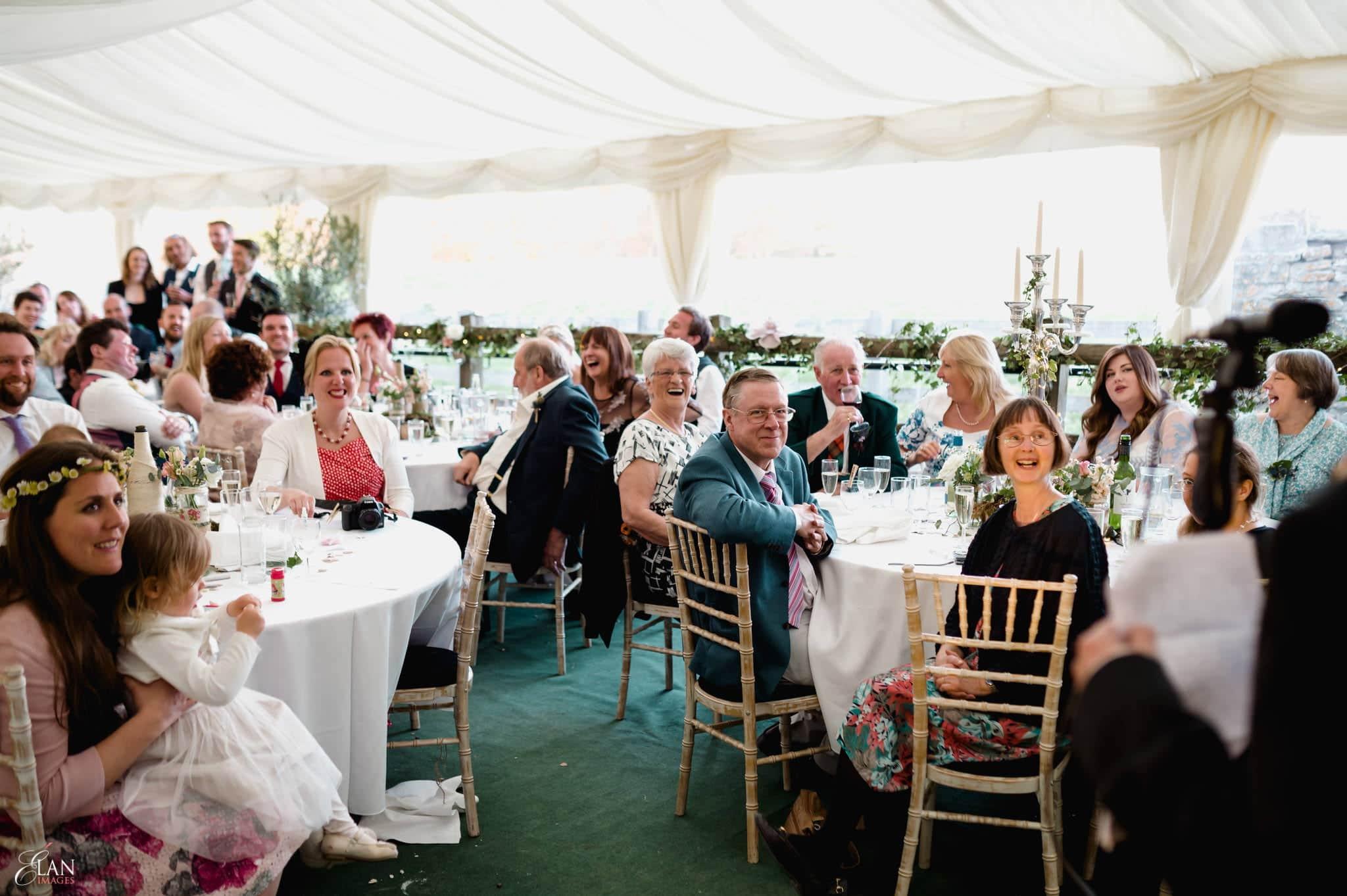 Spring Wedding at the Folly Farm Centre, Bristol 54