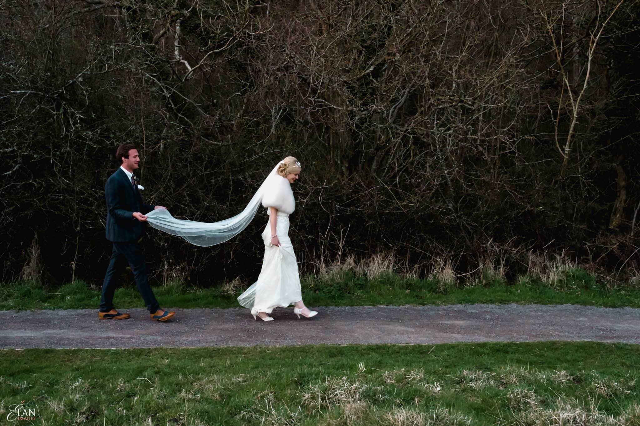 Spring Wedding at the Folly Farm Centre, Bristol 71