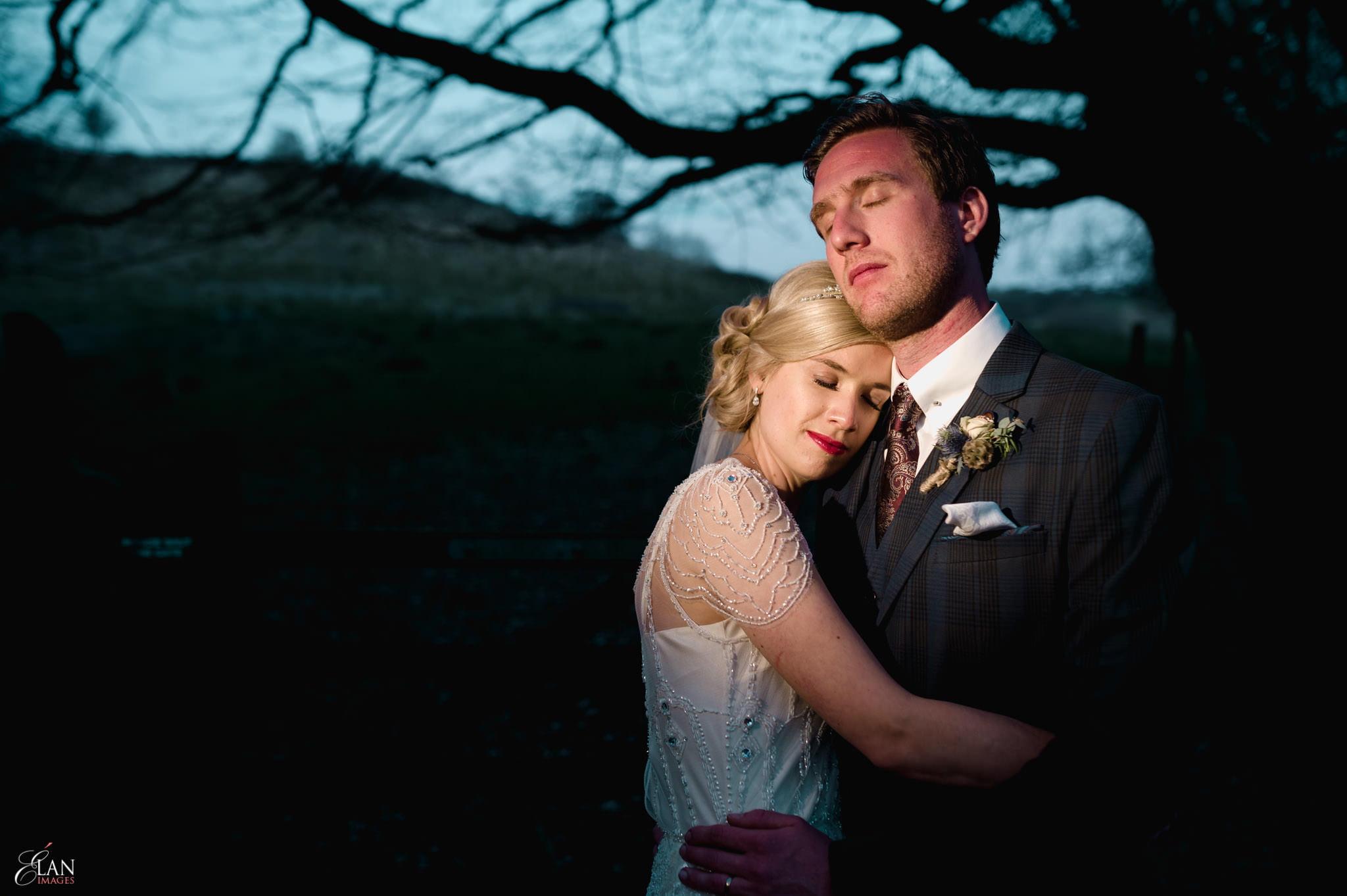 Spring Wedding at the Folly Farm Centre, Bristol 72