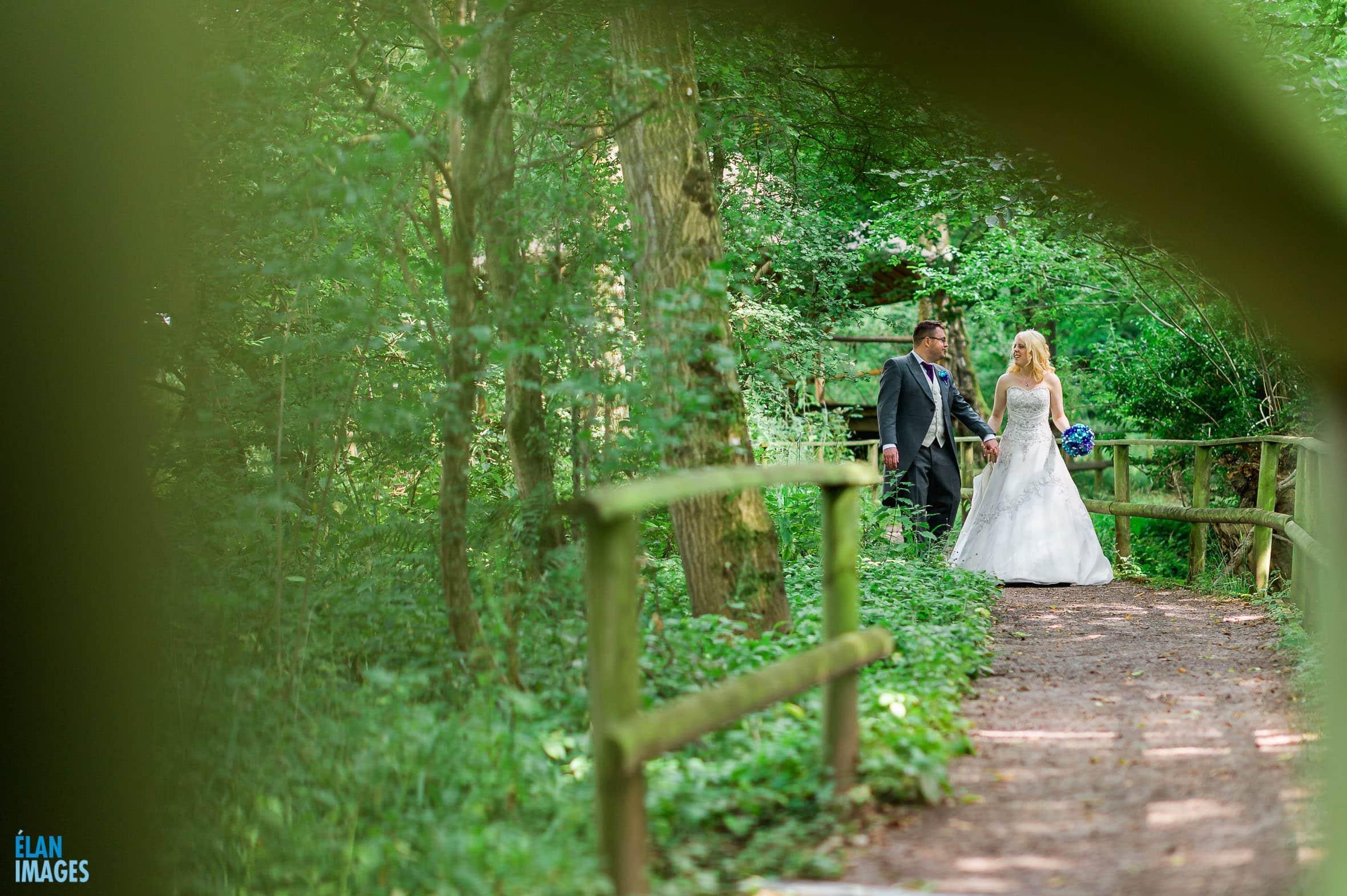 Summer Wedding at the Folly Farm Centre, Pensford 52