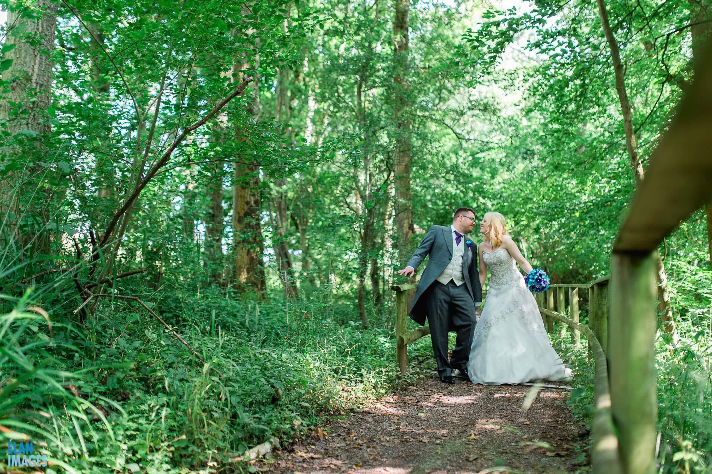 Summer Wedding at the Folly Farm Centre, Pensford 53