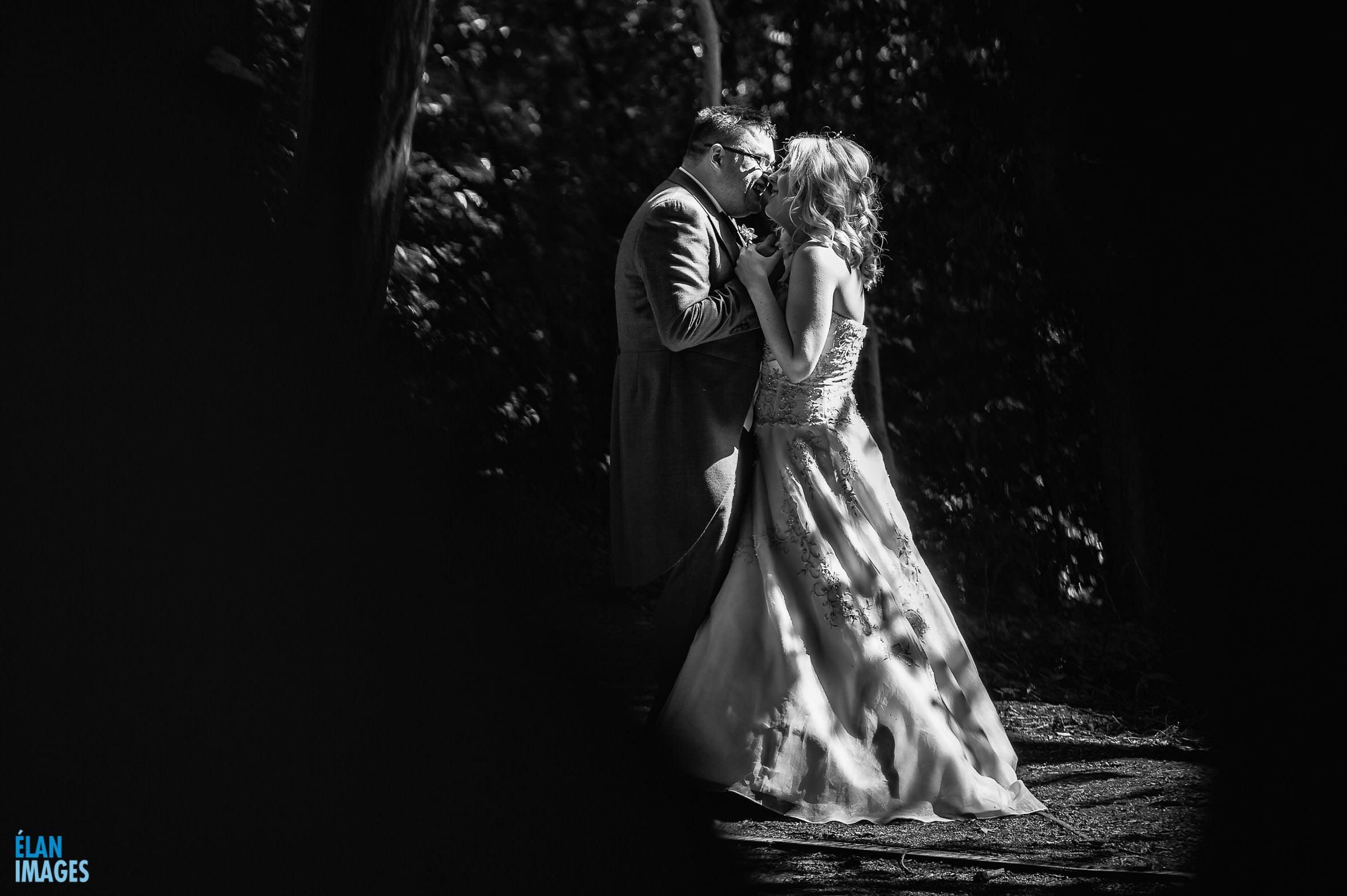 Summer Wedding at the Folly Farm Centre, Pensford 54