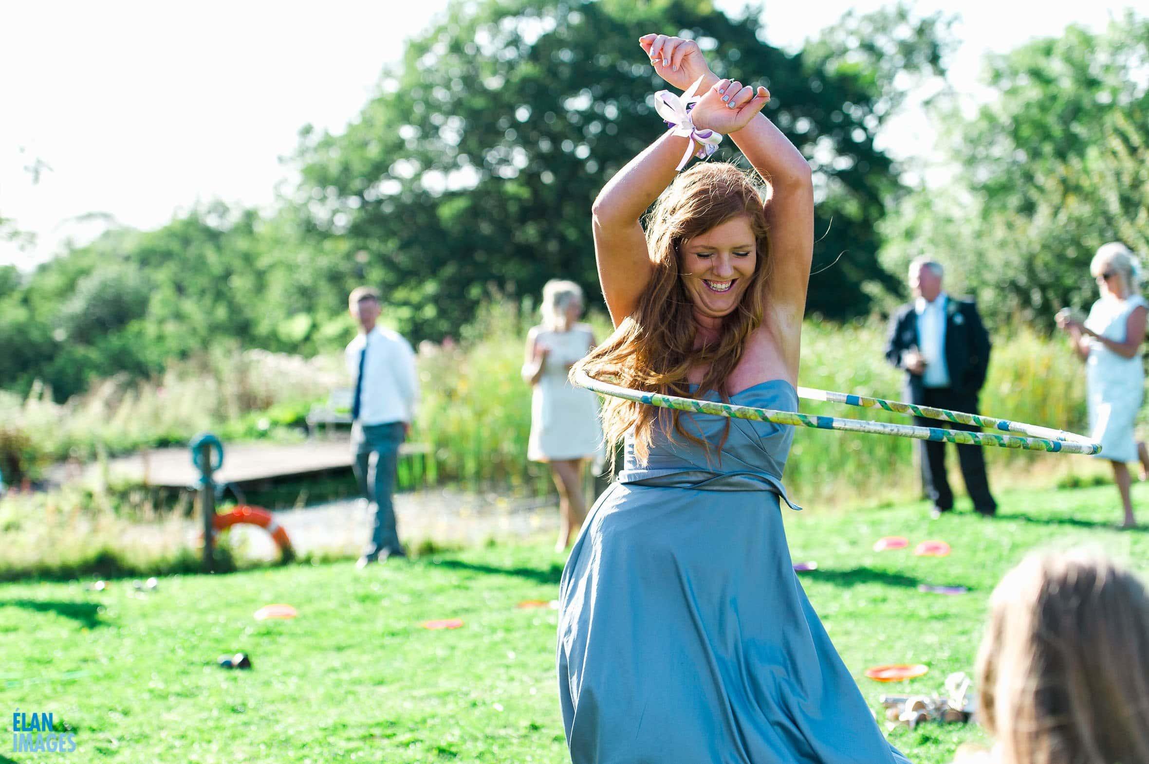Summer Wedding at the Folly Farm Centre, Pensford 71
