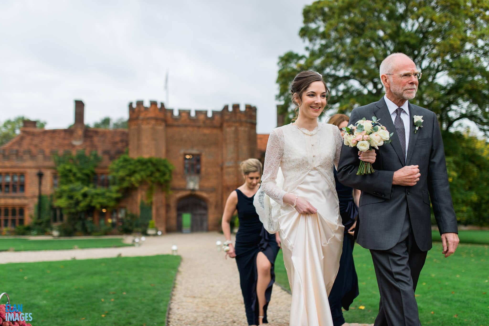Wedding at Leez Priory, Essex 12
