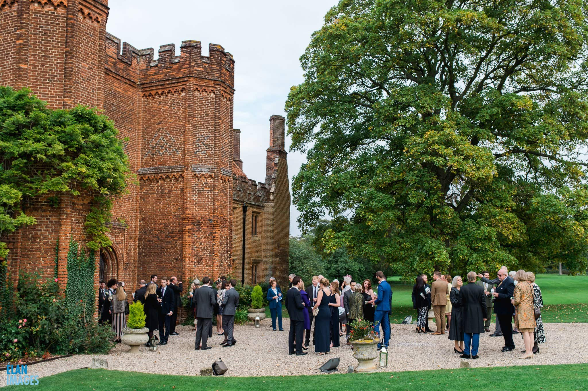 Wedding at Leez Priory, Essex 26