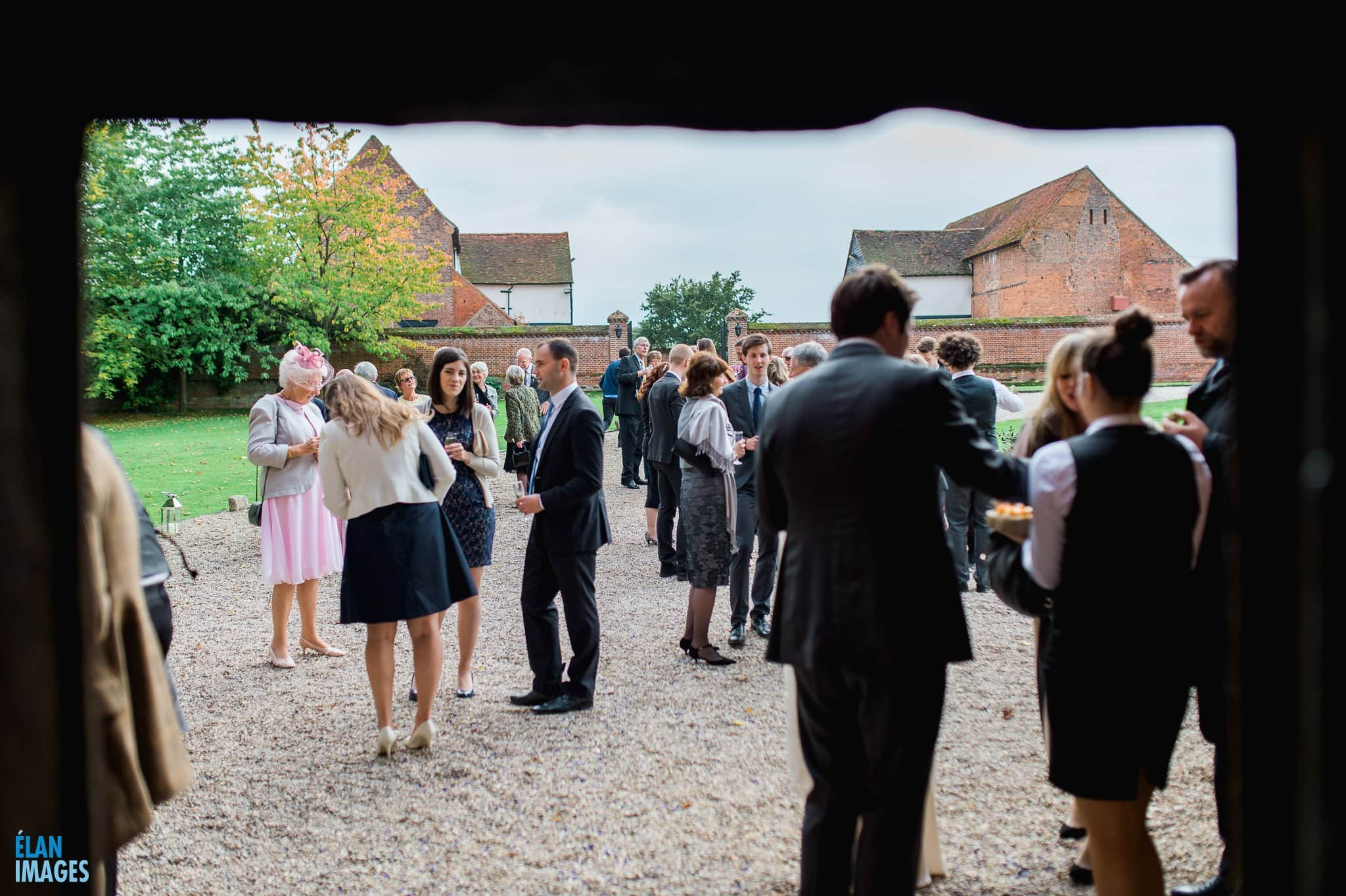 Wedding at Leez Priory, Essex 27