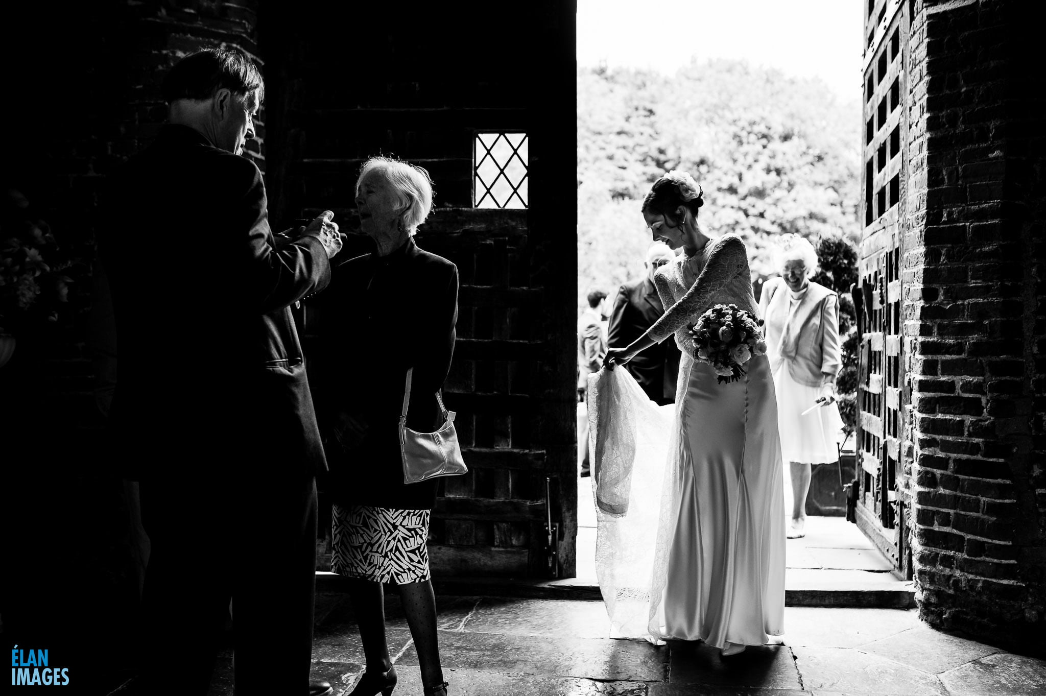 Wedding at Leez Priory, Essex 30