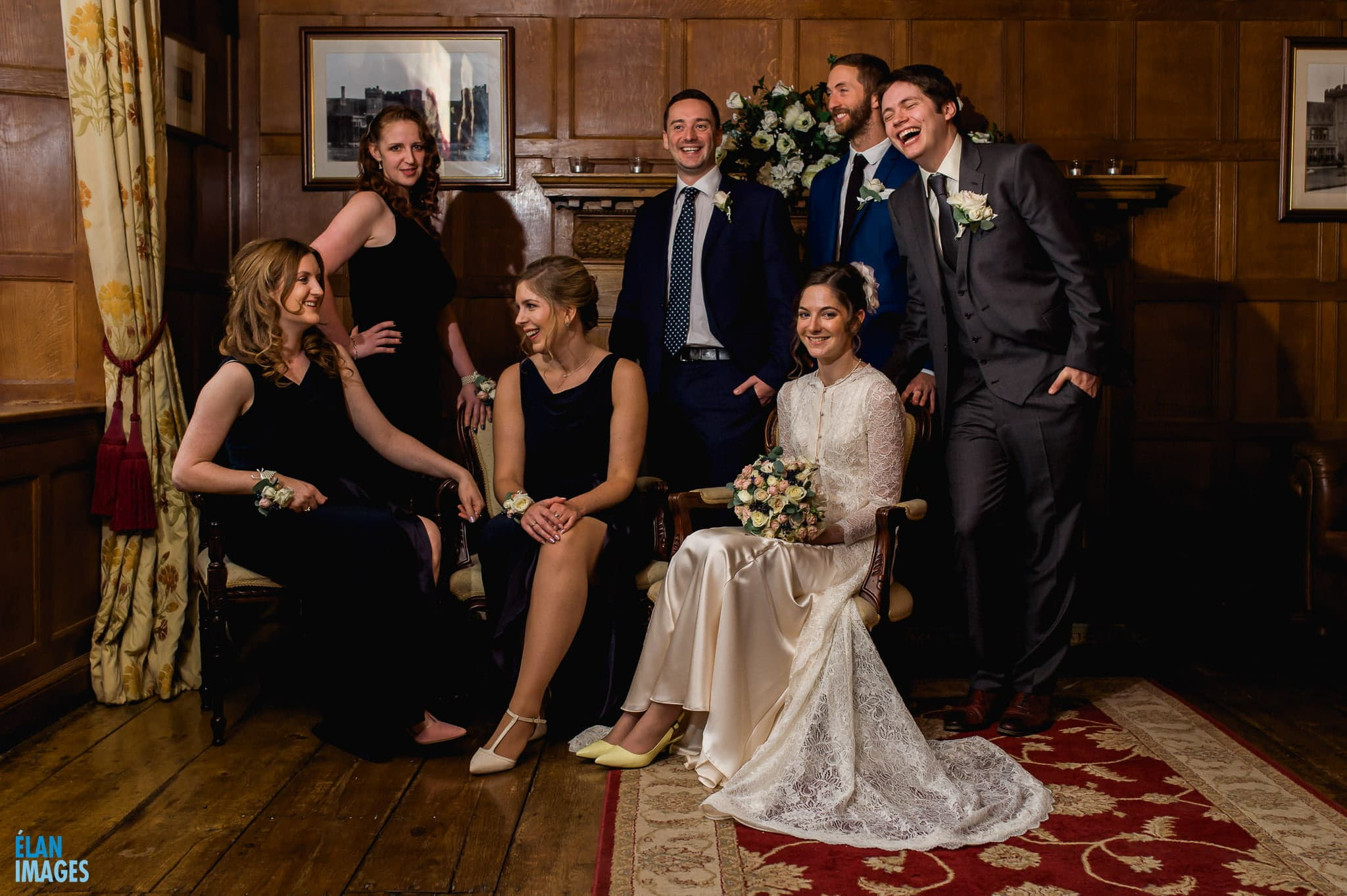 Wedding at Leez Priory, Essex 32