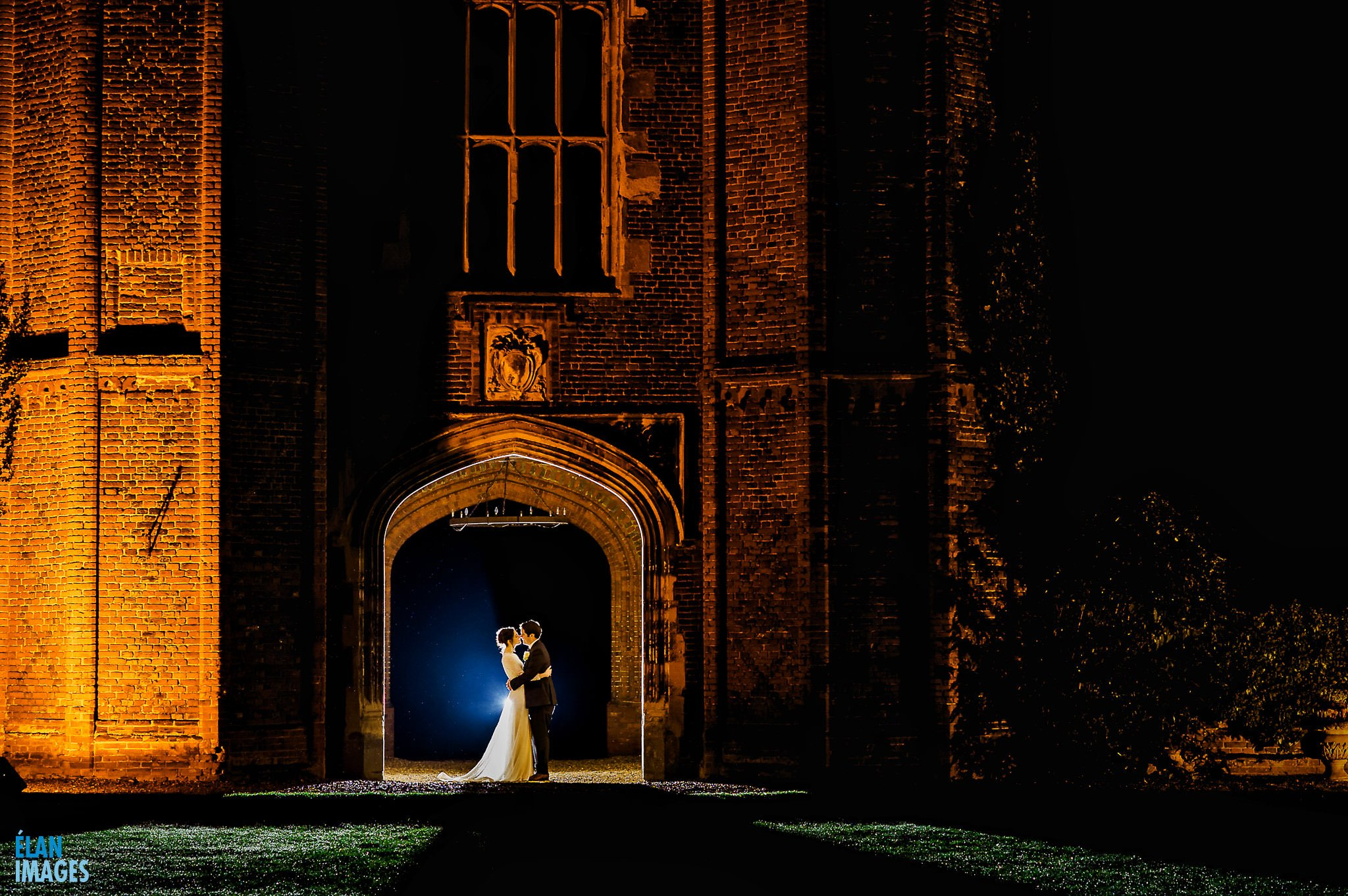 Wedding at Leez Priory, Essex 46