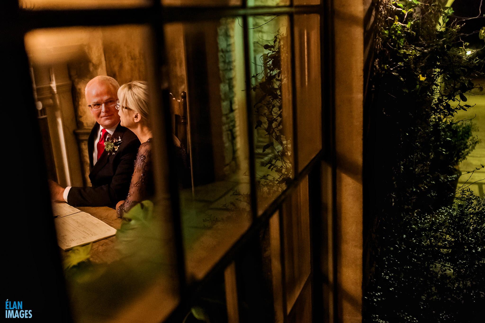 Wedding at The Pig near Bath 32