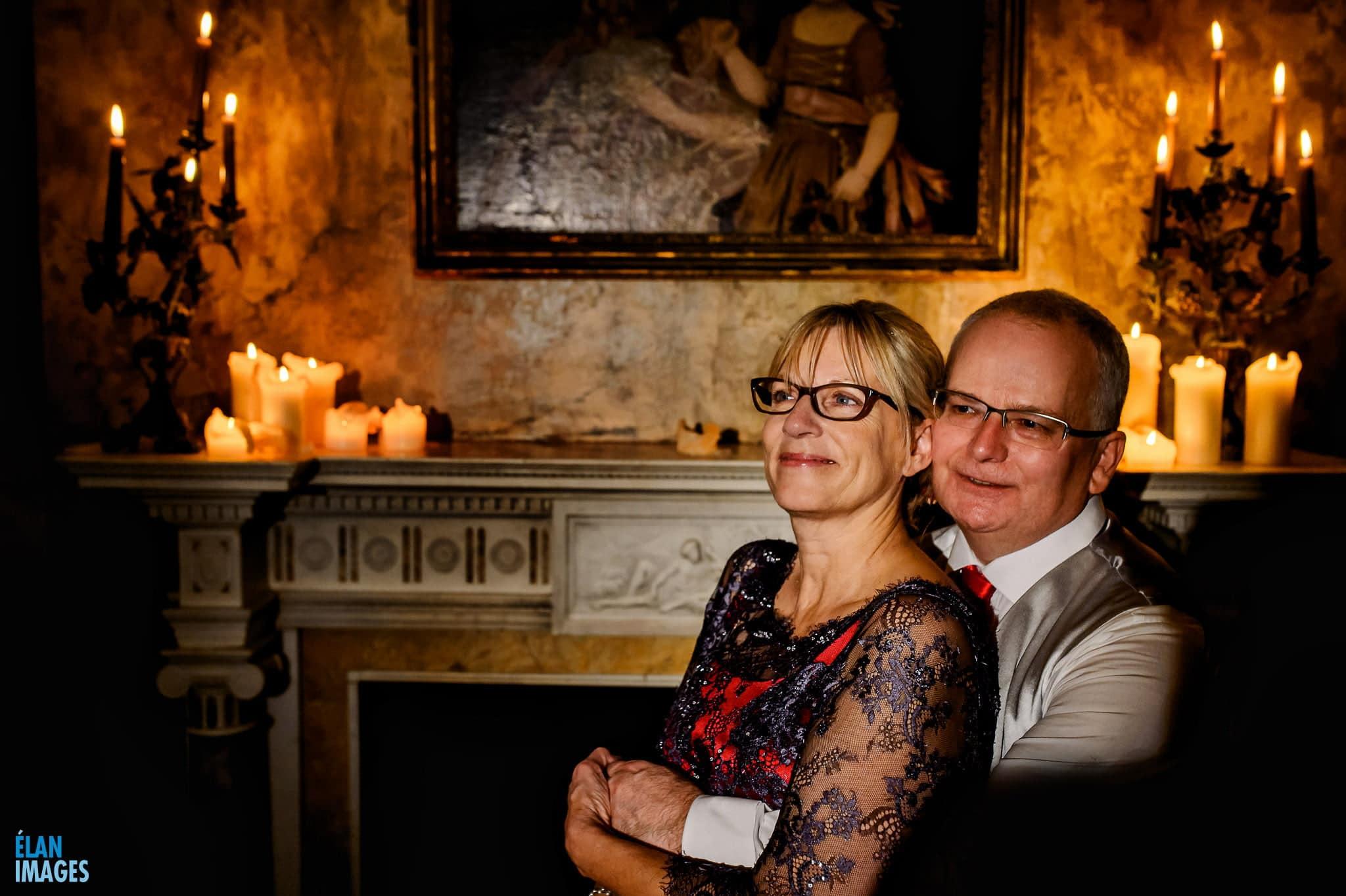 Wedding at The Pig near Bath 62
