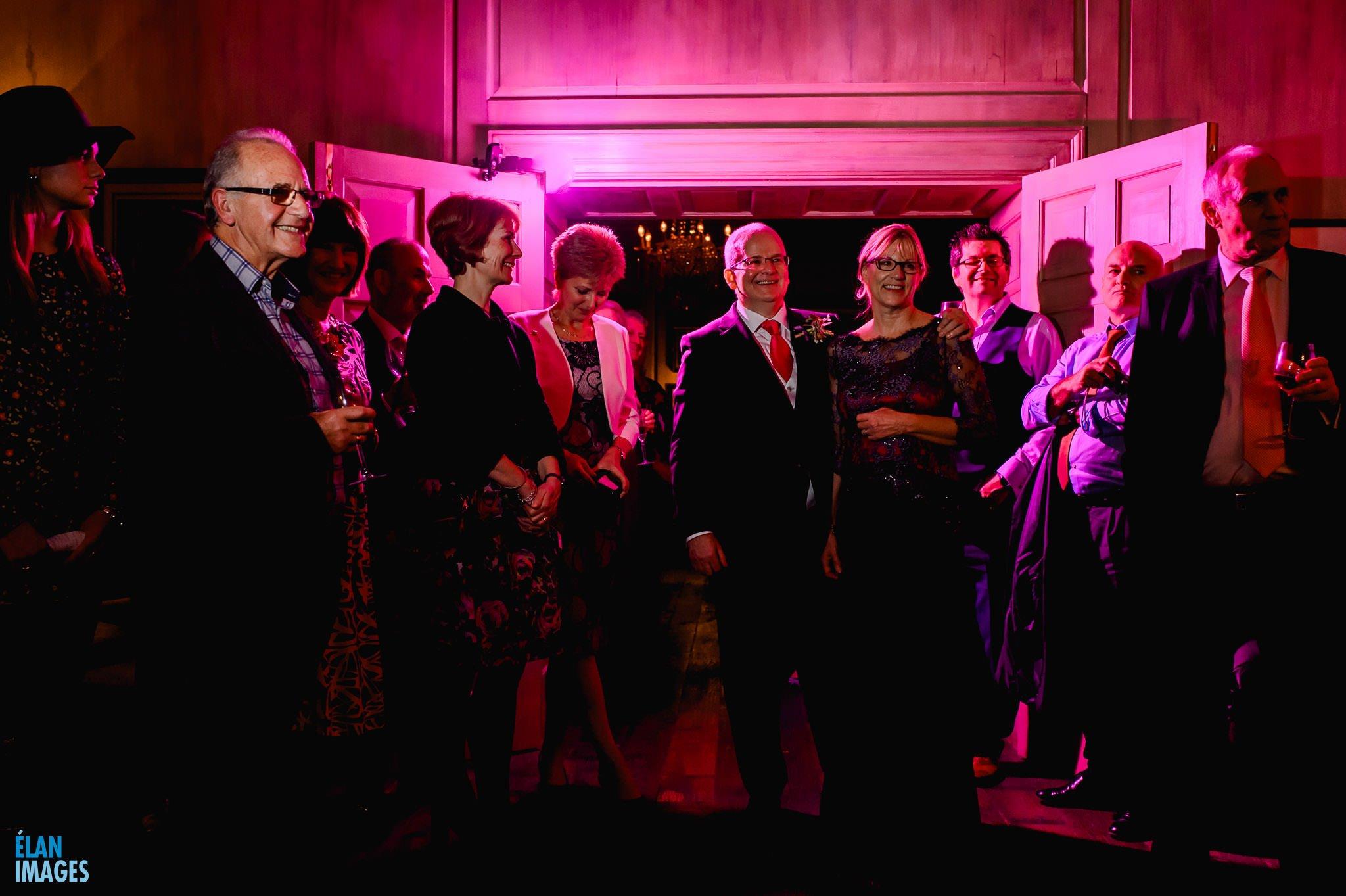 Wedding at The Pig near Bath 64