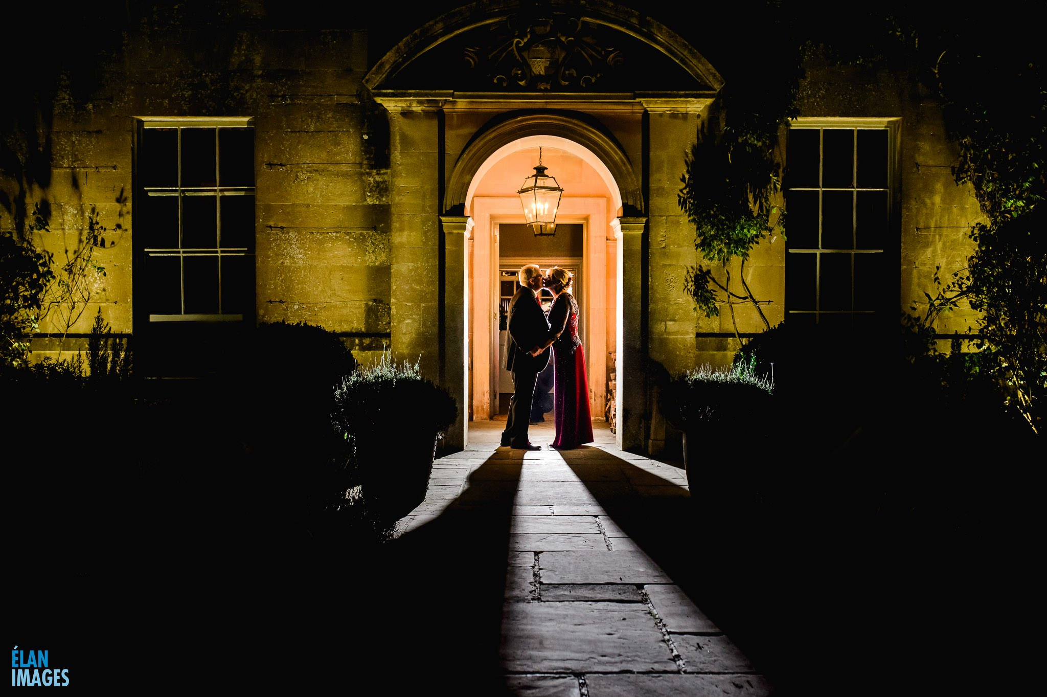 Wedding at The Pig near Bath 74