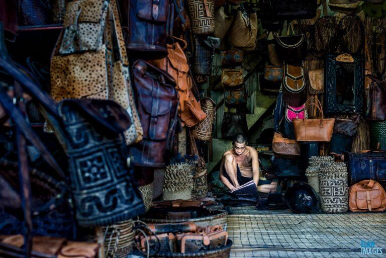 A memory from Ubud, Bali