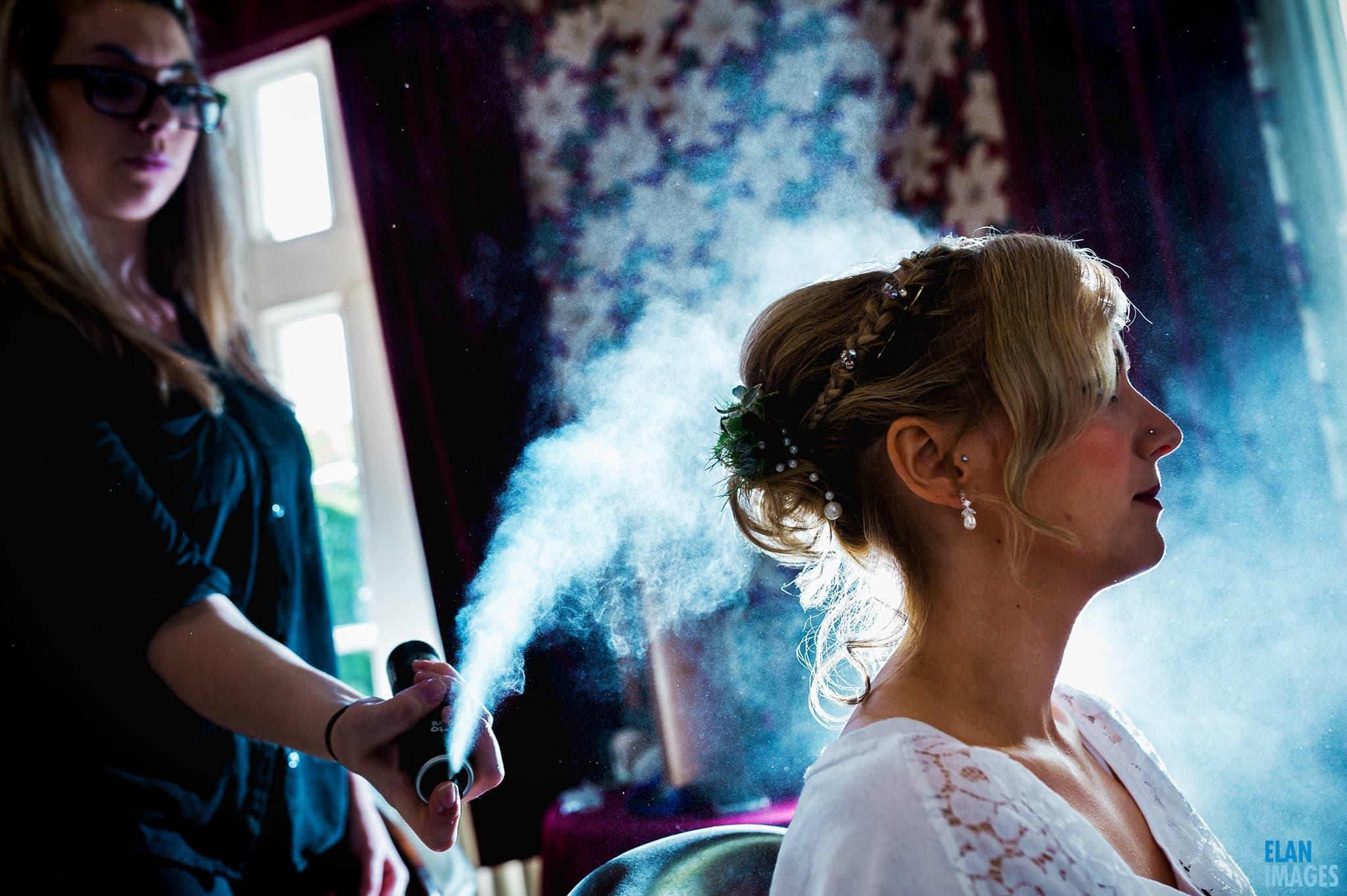 Wedding at Banwell Castle, Somerset 2