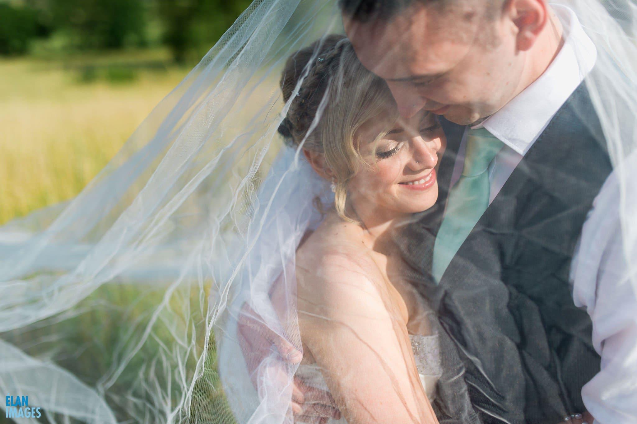 Wedding at Banwell Castle, Somerset 14