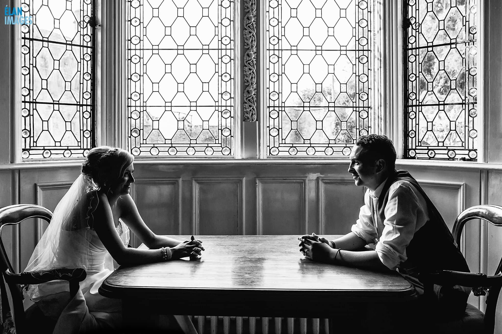 Wedding at Banwell Castle, Somerset 22