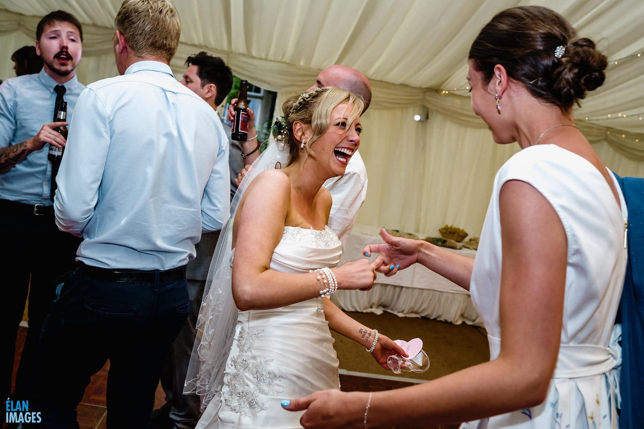 Wedding at Banwell Castle, Somerset 29