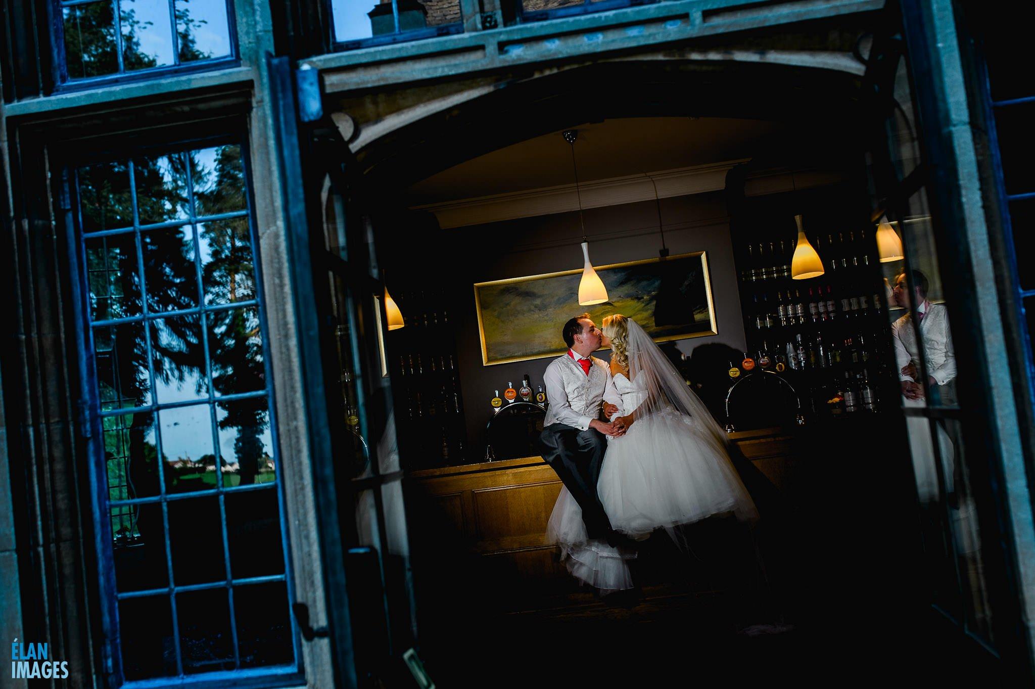 Summer Wedding at Coombe Lodge Blagdon 30
