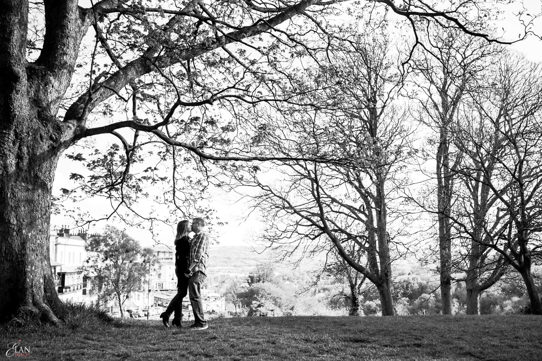 Engagement Photo Shoot in Clifton Village 6