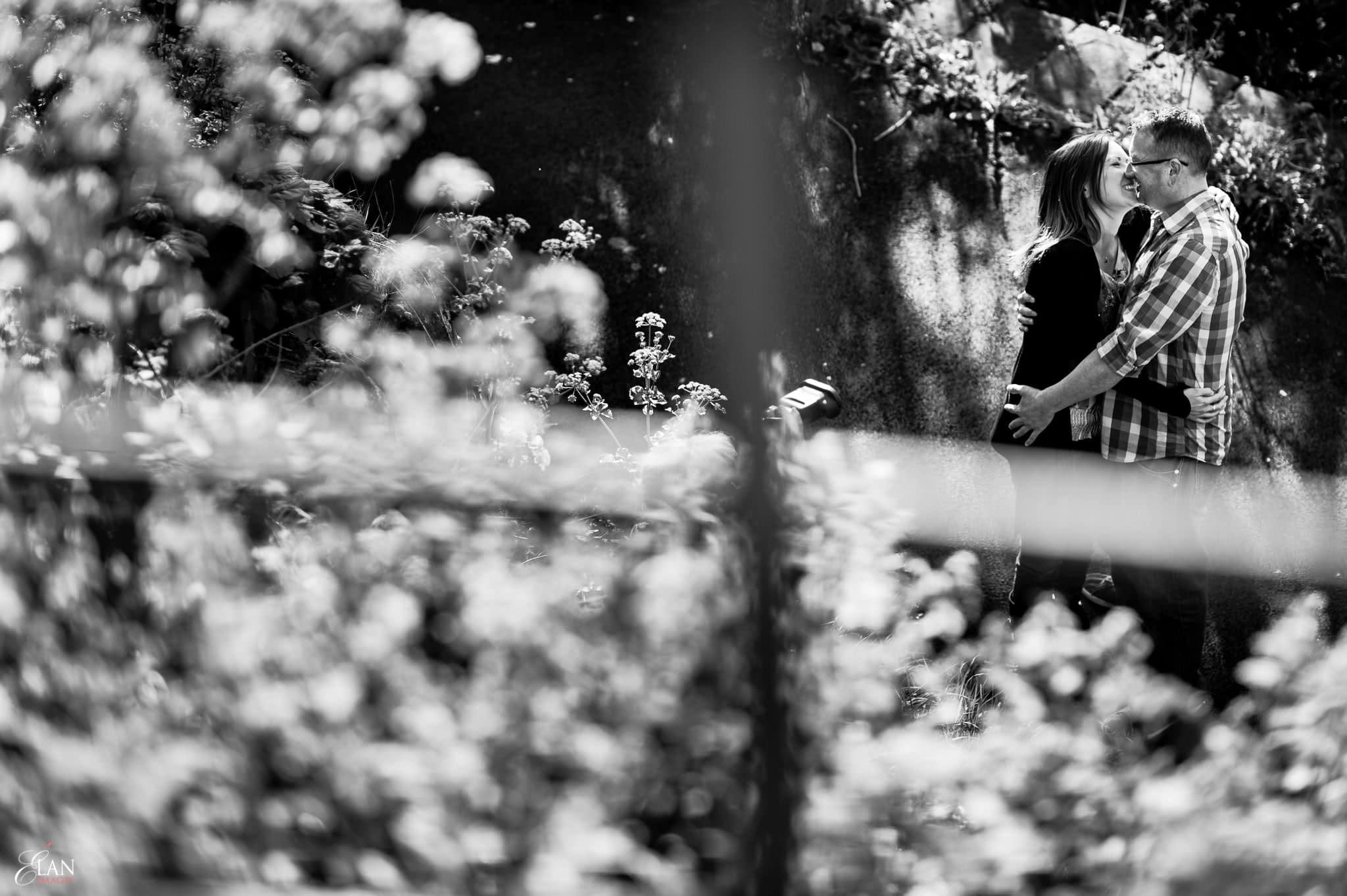 Engagement Photo Shoot in Clifton Village 9