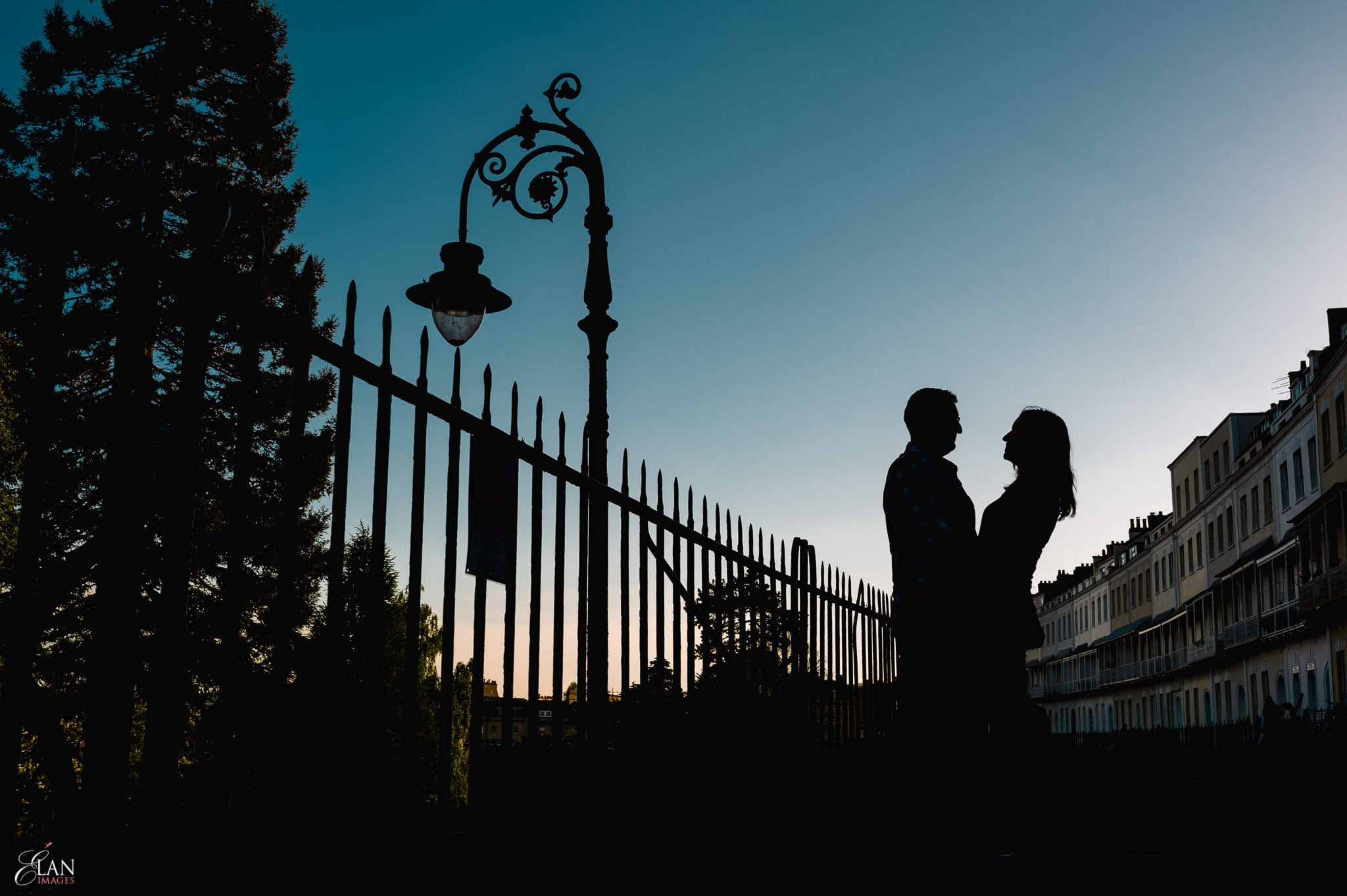 Engagement Photo Shoot in Clifton Village 21