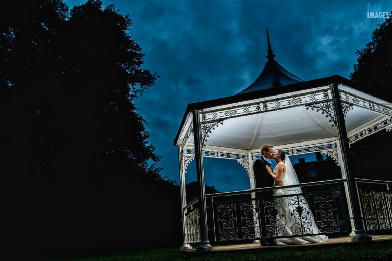 Lainston House Wedding in Winchester