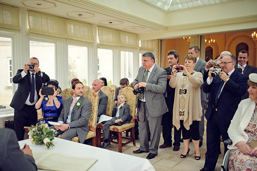 Wedding at Leigh Park Hotel 224