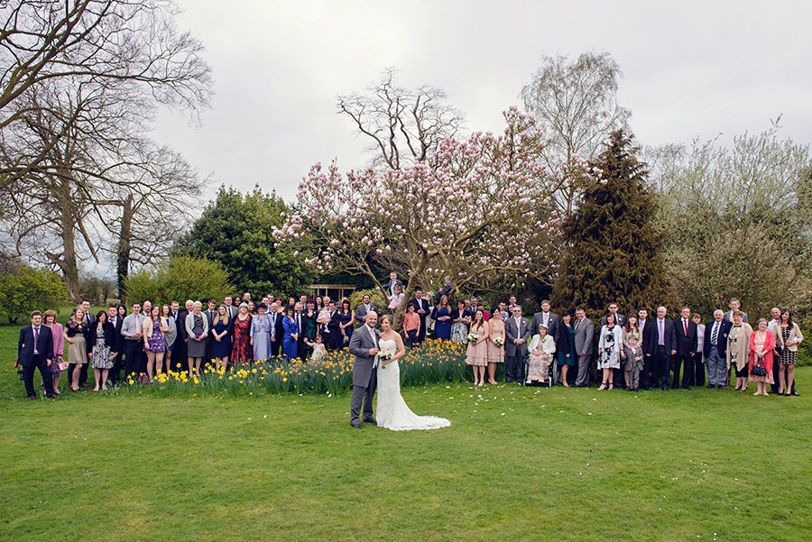 Wedding at Leigh Park Hotel 250