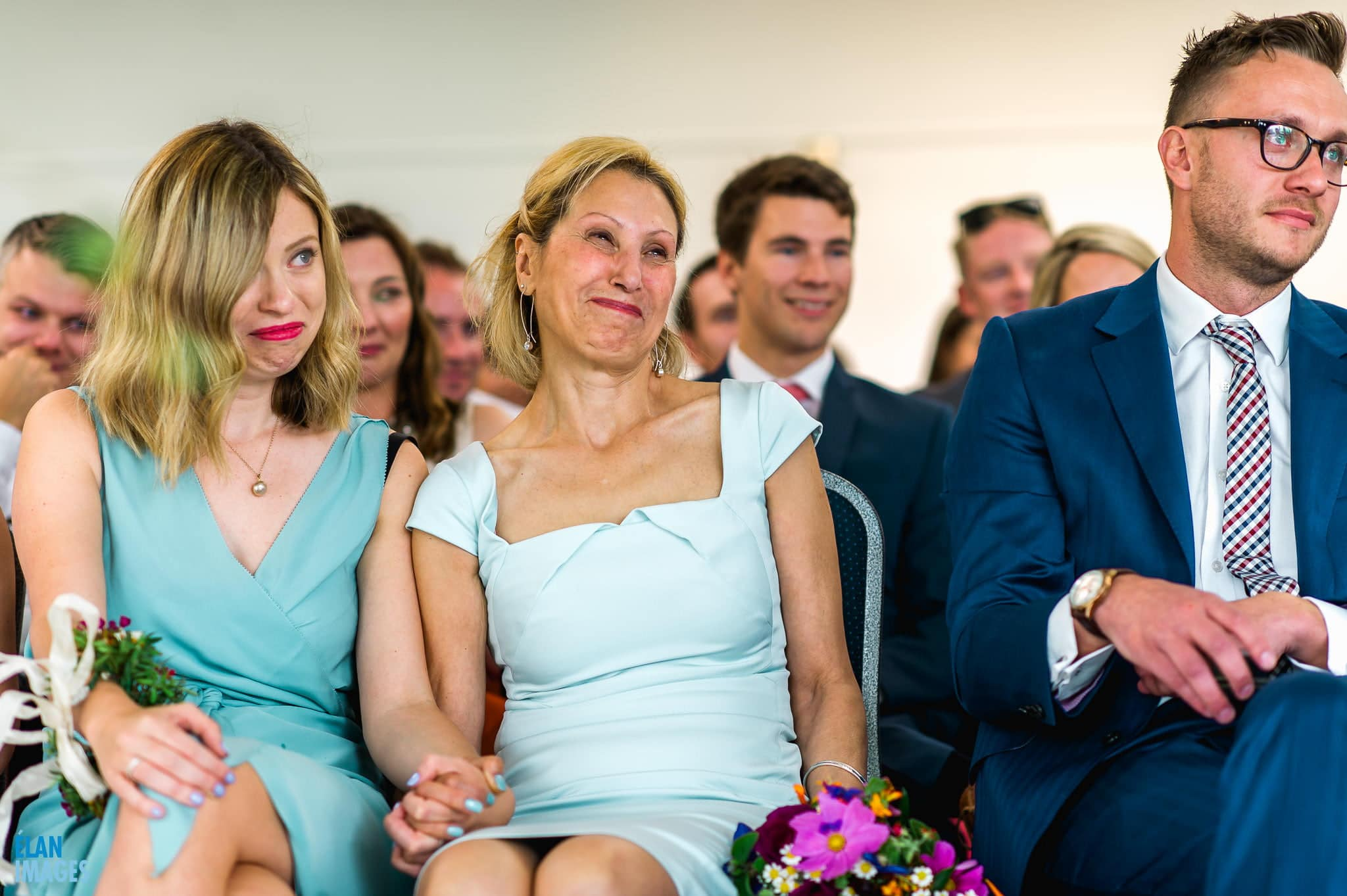 Mile End Art Pavilion Wedding, London 32