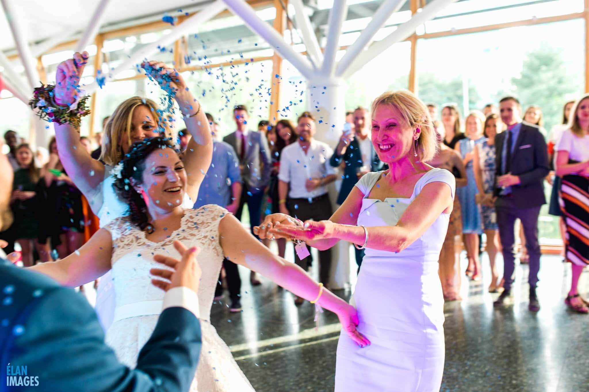 Mile End Art Pavilion Wedding, London 139