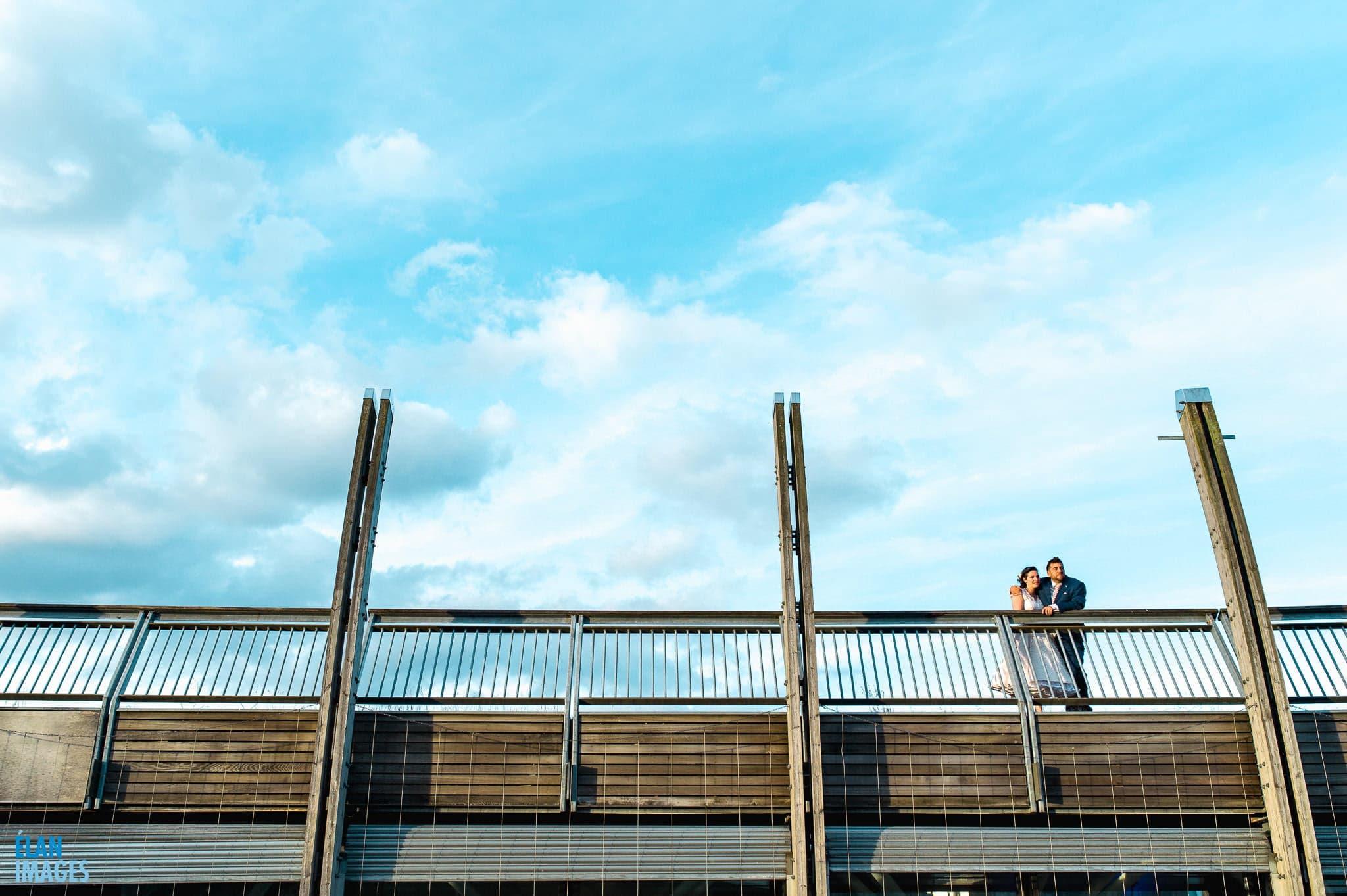 Mile End Art Pavilion Wedding, London 165
