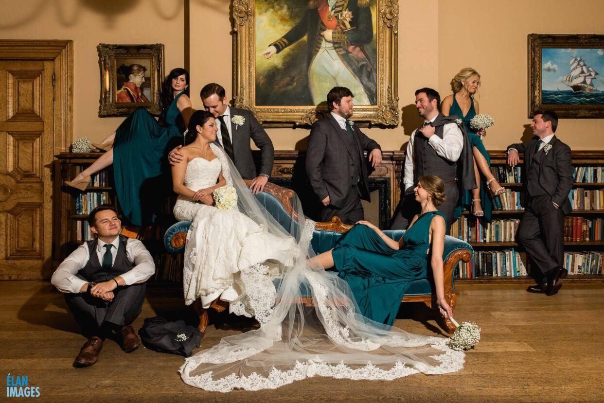 Orchardleigh Wedding Photographer 116