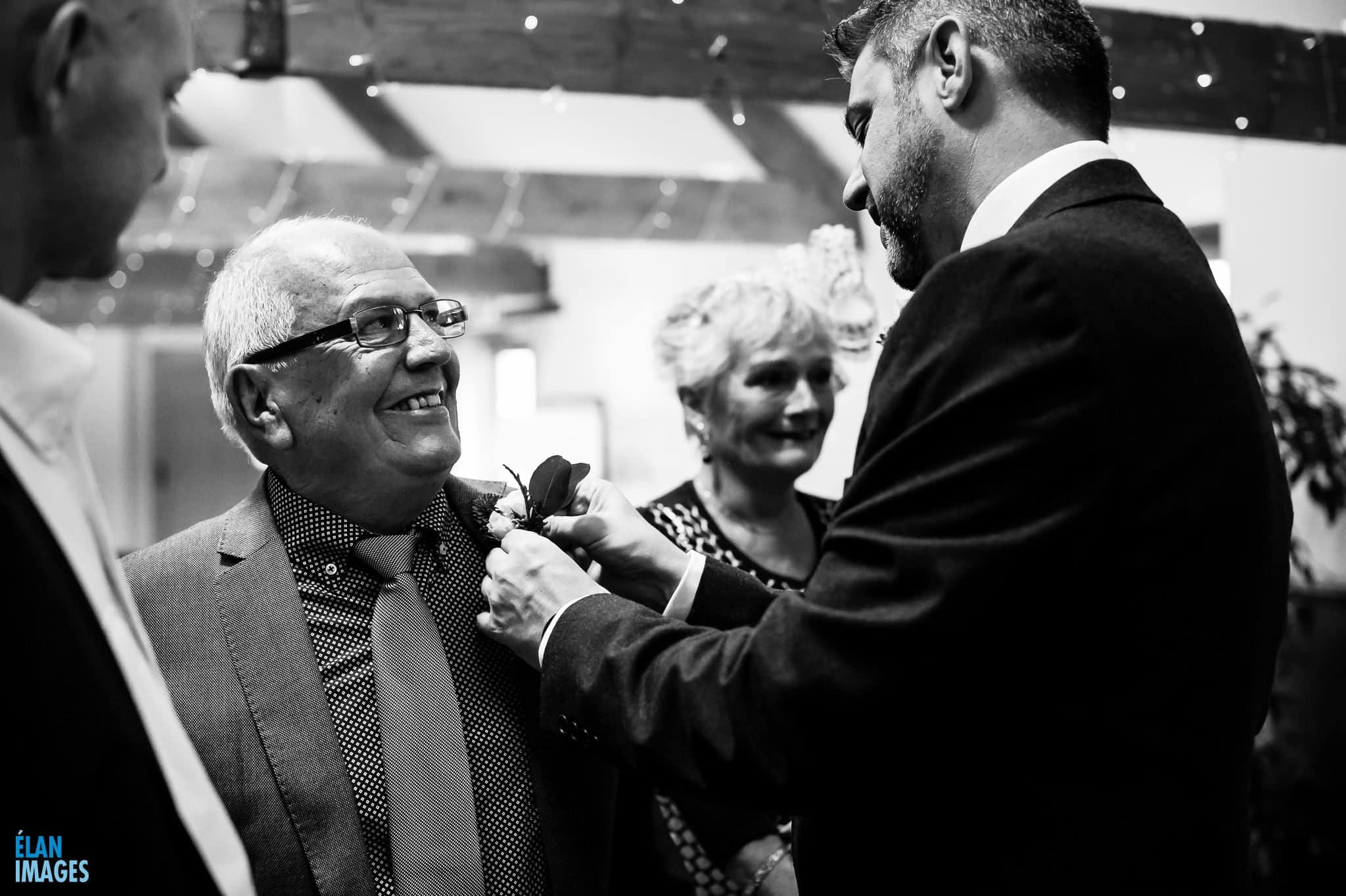 Wedding at Priston Mill Tythe Barn 3