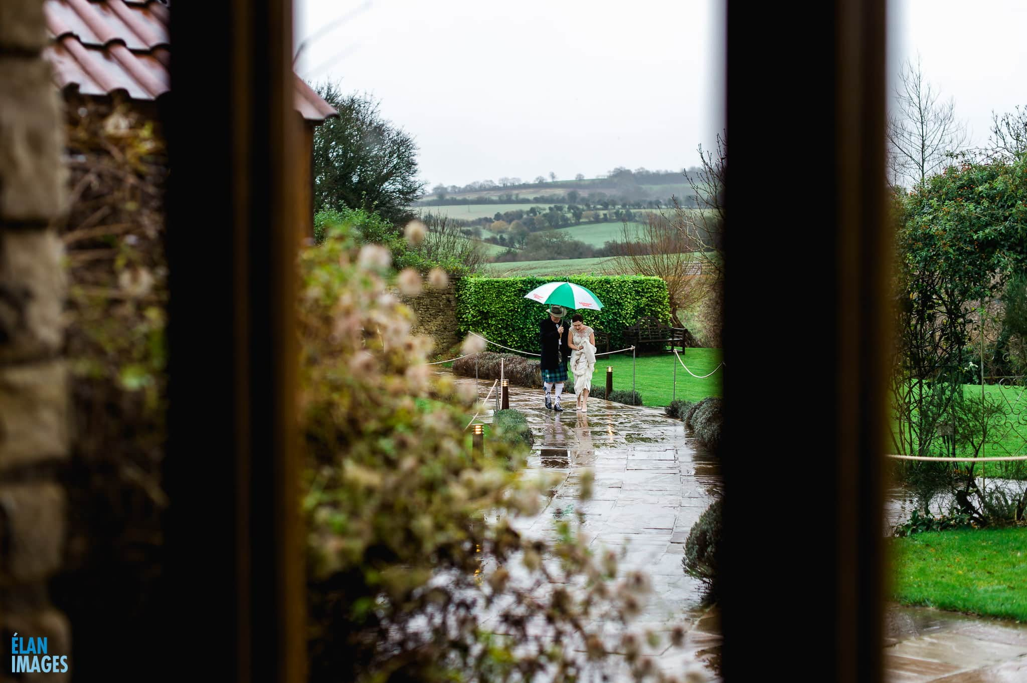 Wedding at Priston Mill Tythe Barn 5