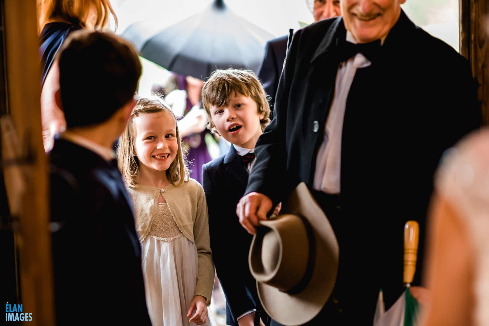 Wedding at Priston Mill Tythe Barn 7