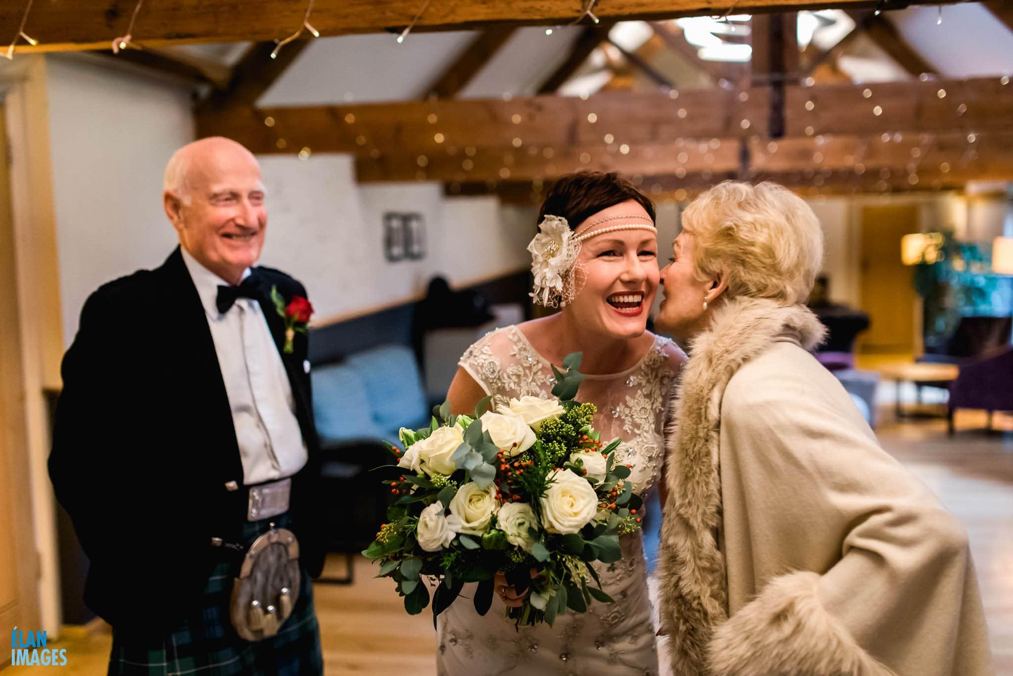 Wedding at Priston Mill Tythe Barn 9