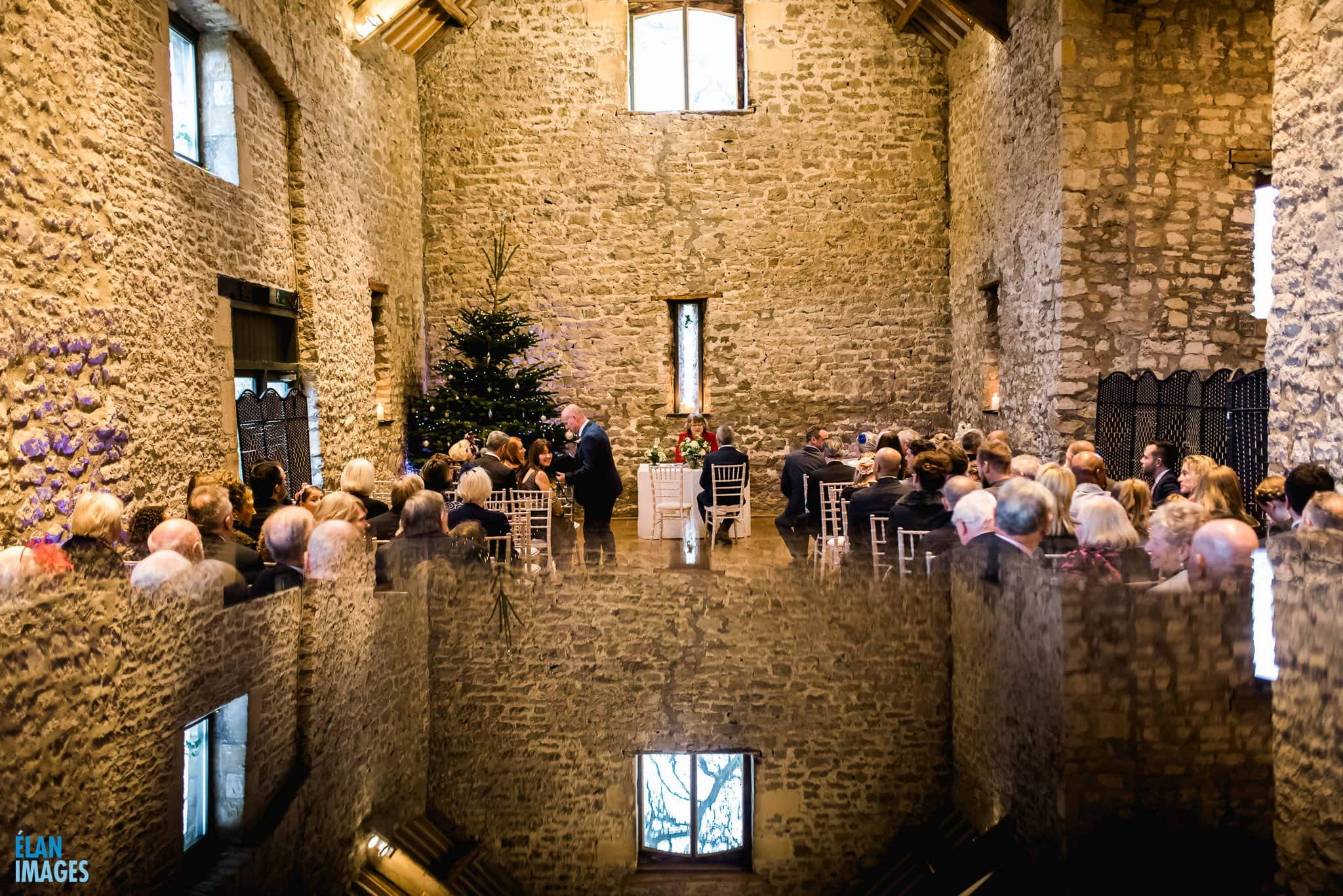 Wedding at Priston Mill Tythe Barn 10