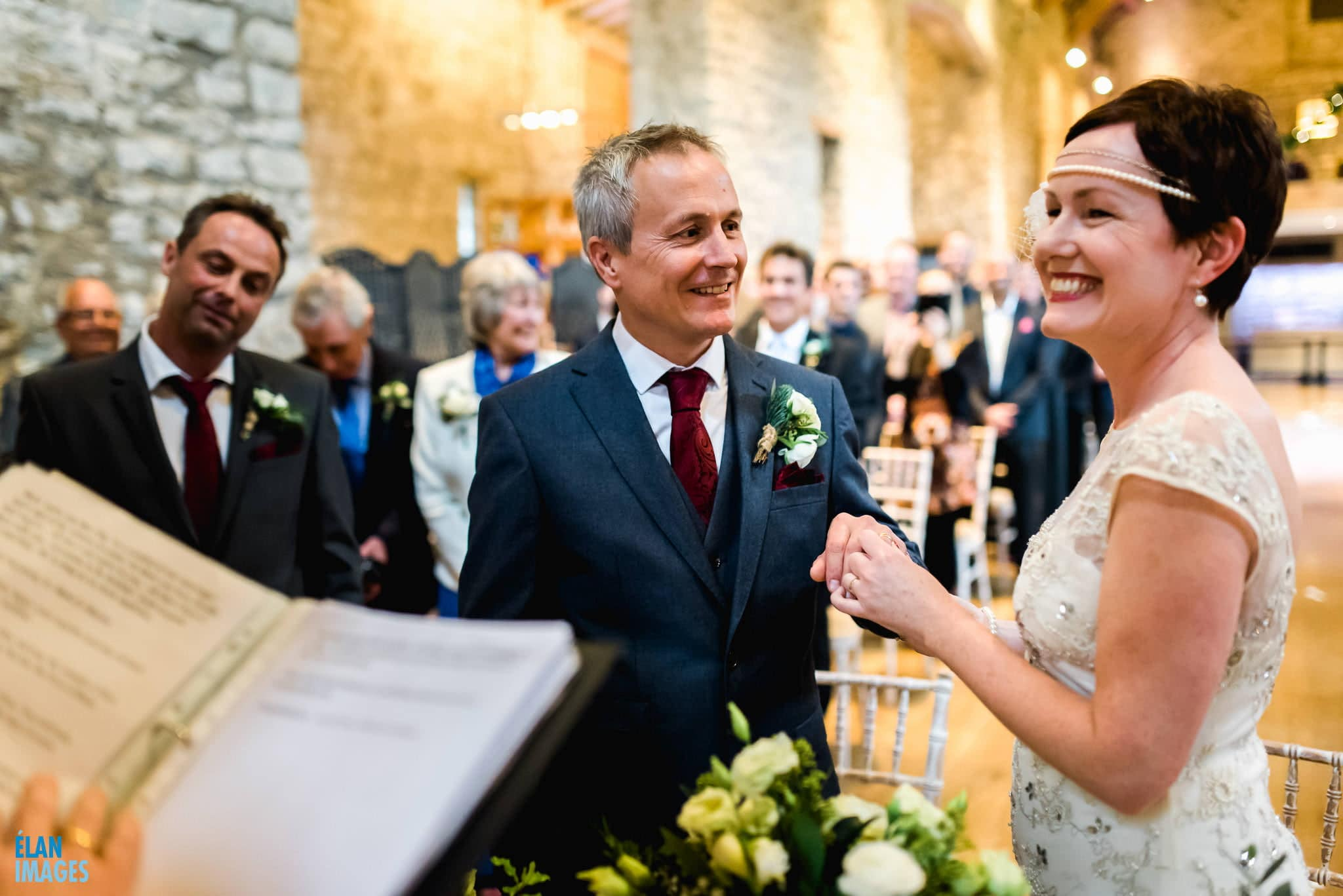 Wedding at Priston Mill Tythe Barn 17