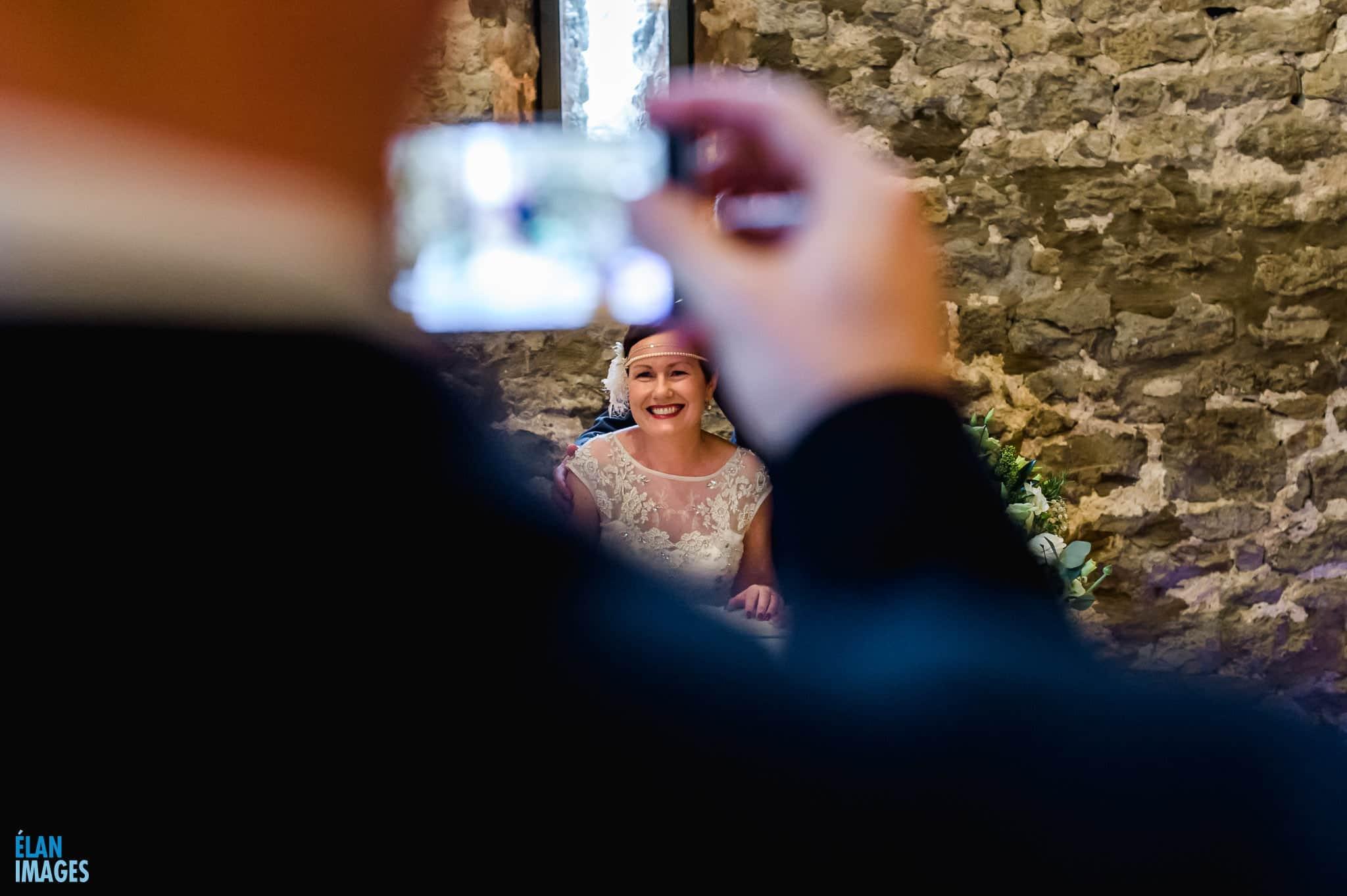 Wedding at Priston Mill Tythe Barn 21