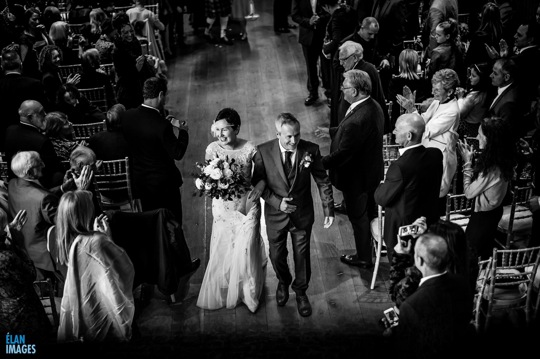 Wedding at Priston Mill Tythe Barn 25