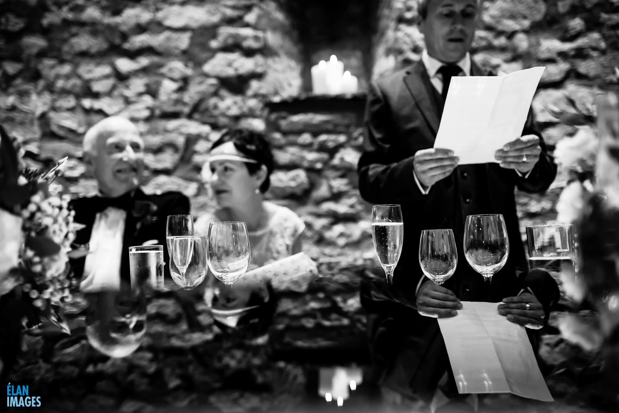 Wedding at Priston Mill Tythe Barn 41