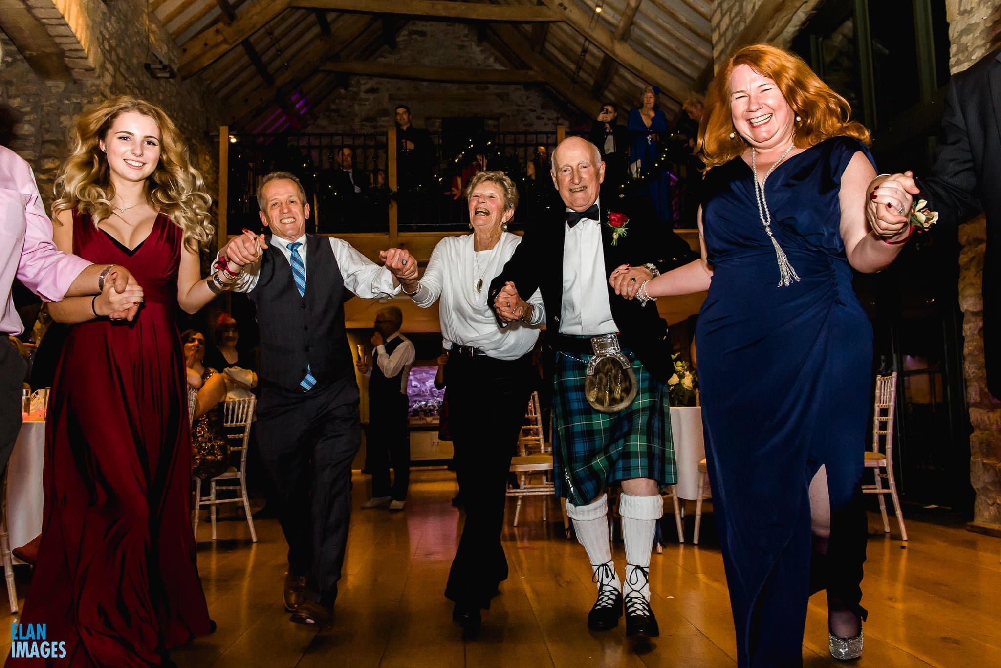Wedding at Priston Mill Tythe Barn 64