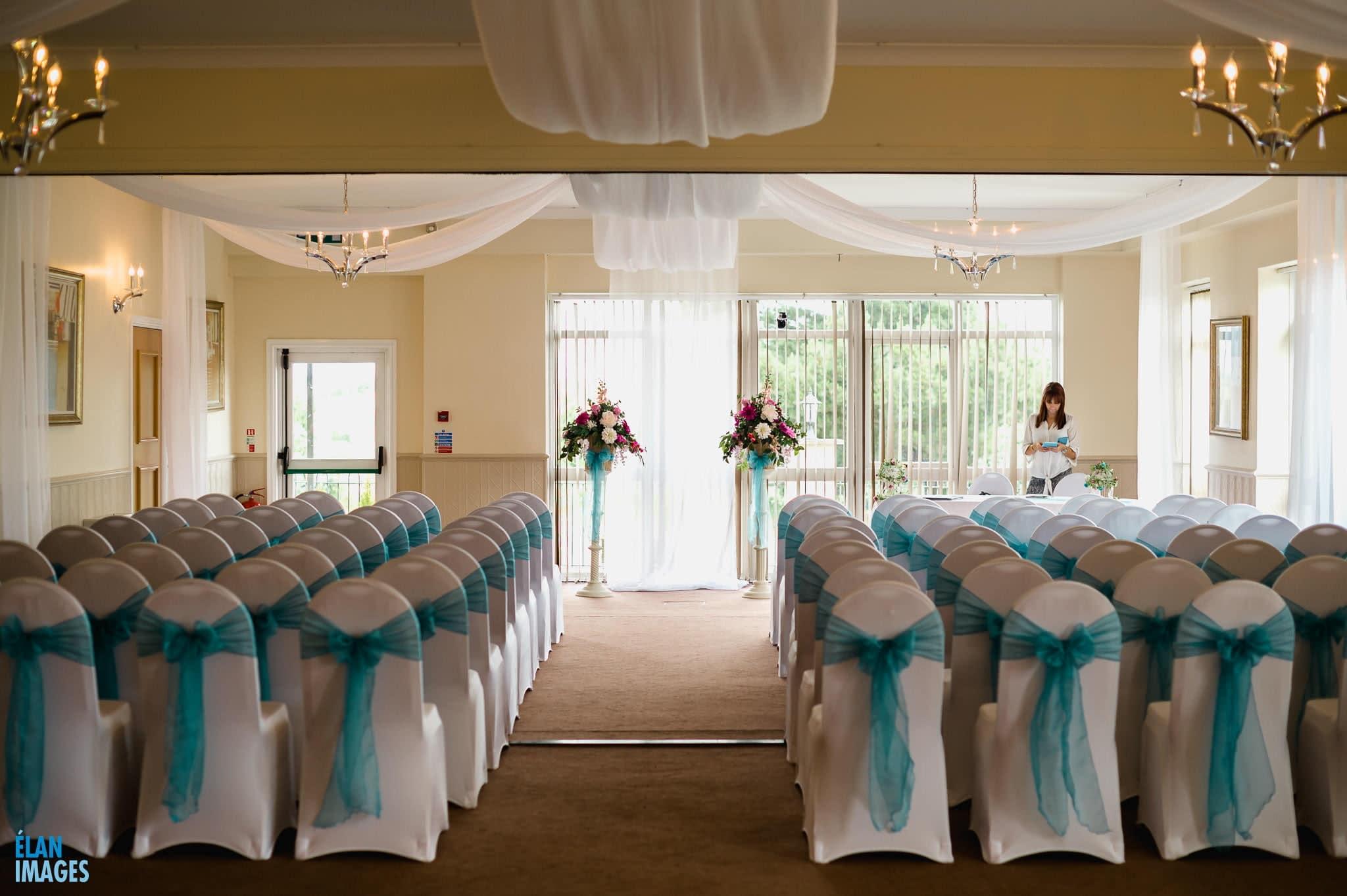Exeter Court Hotel Wedding 31